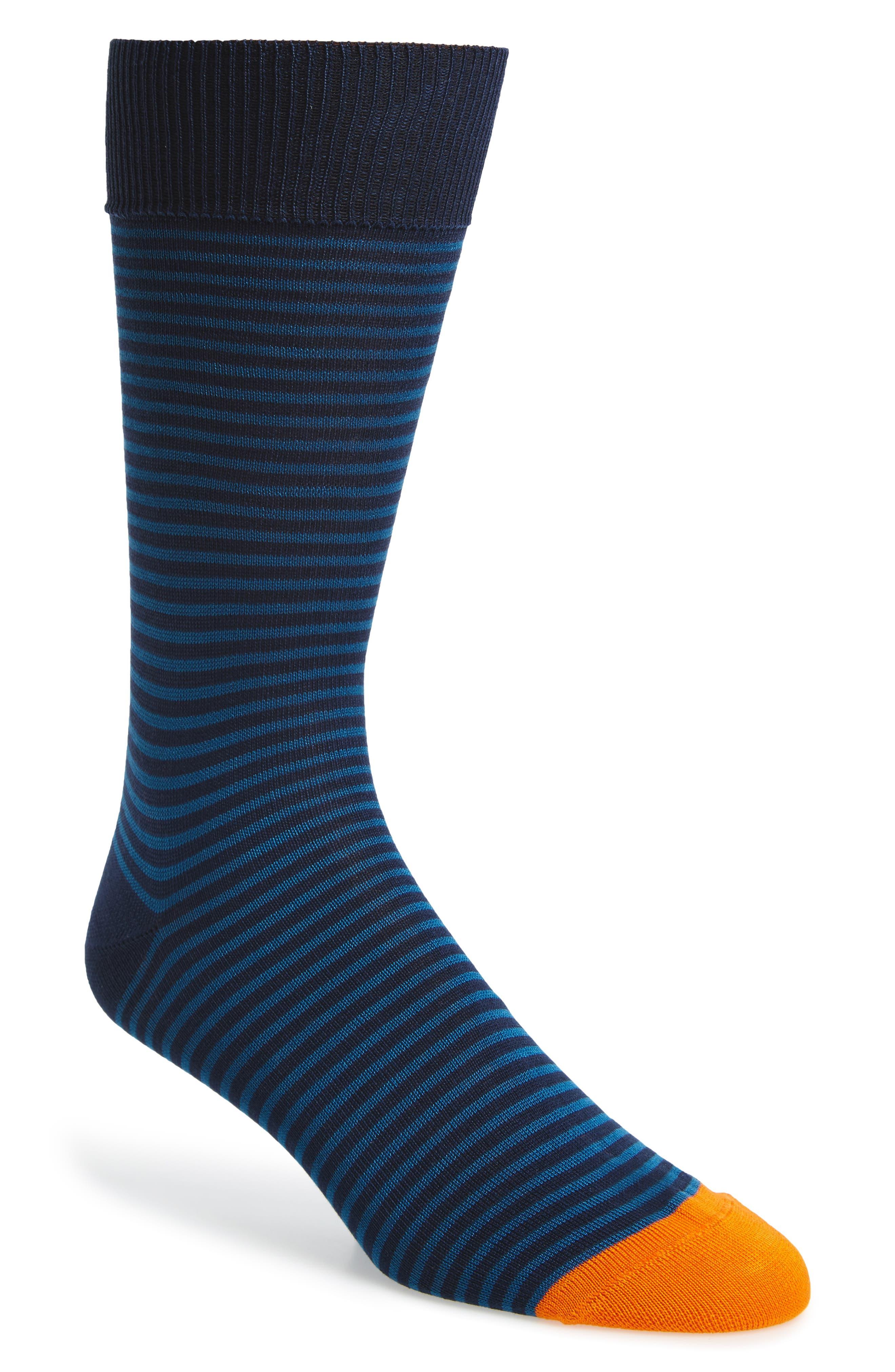 Paul Smith Mini Two-Stripe Socks