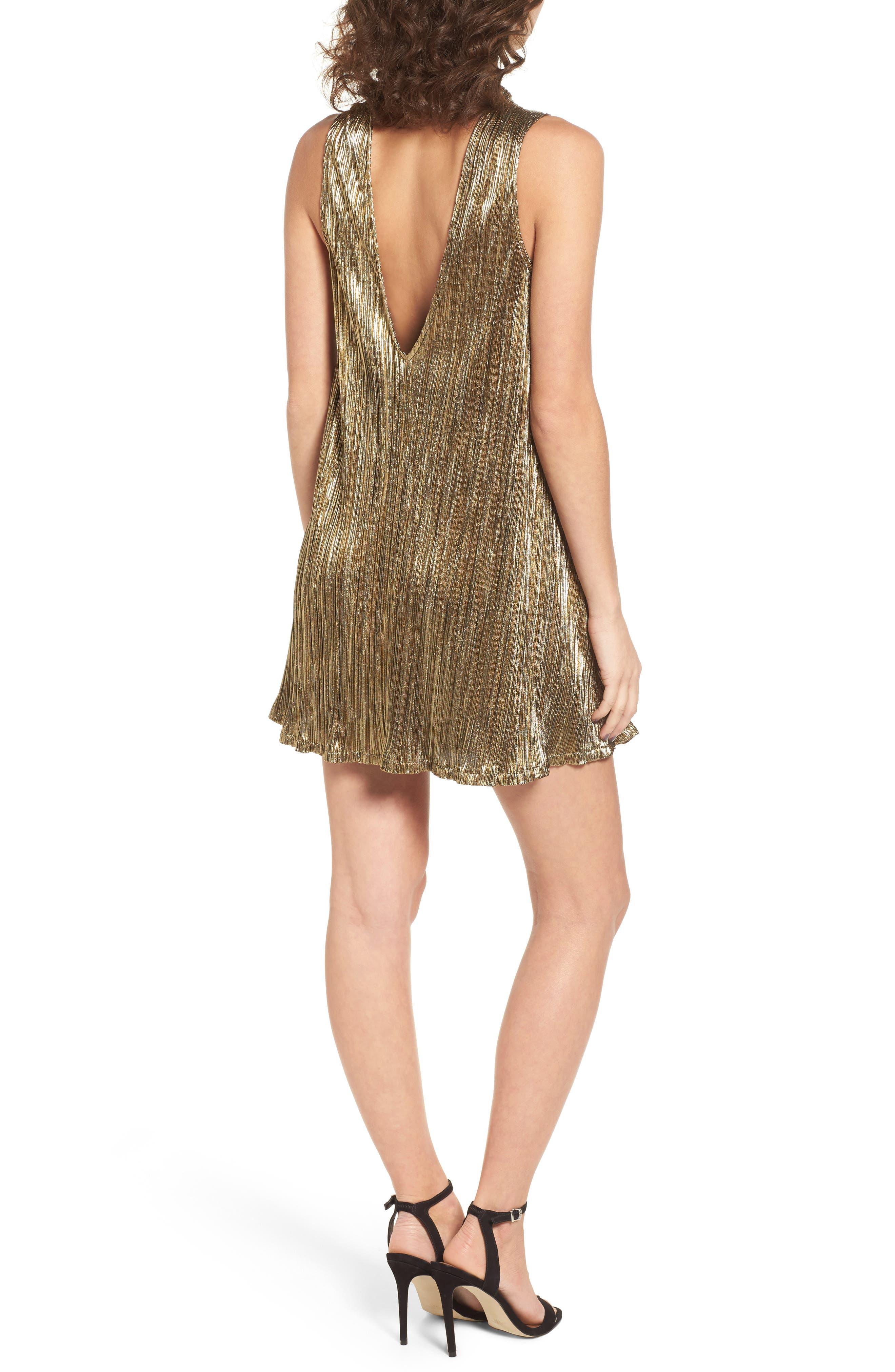 Alternate Image 2  - Show Me Your Mumu Friday Choker Dress