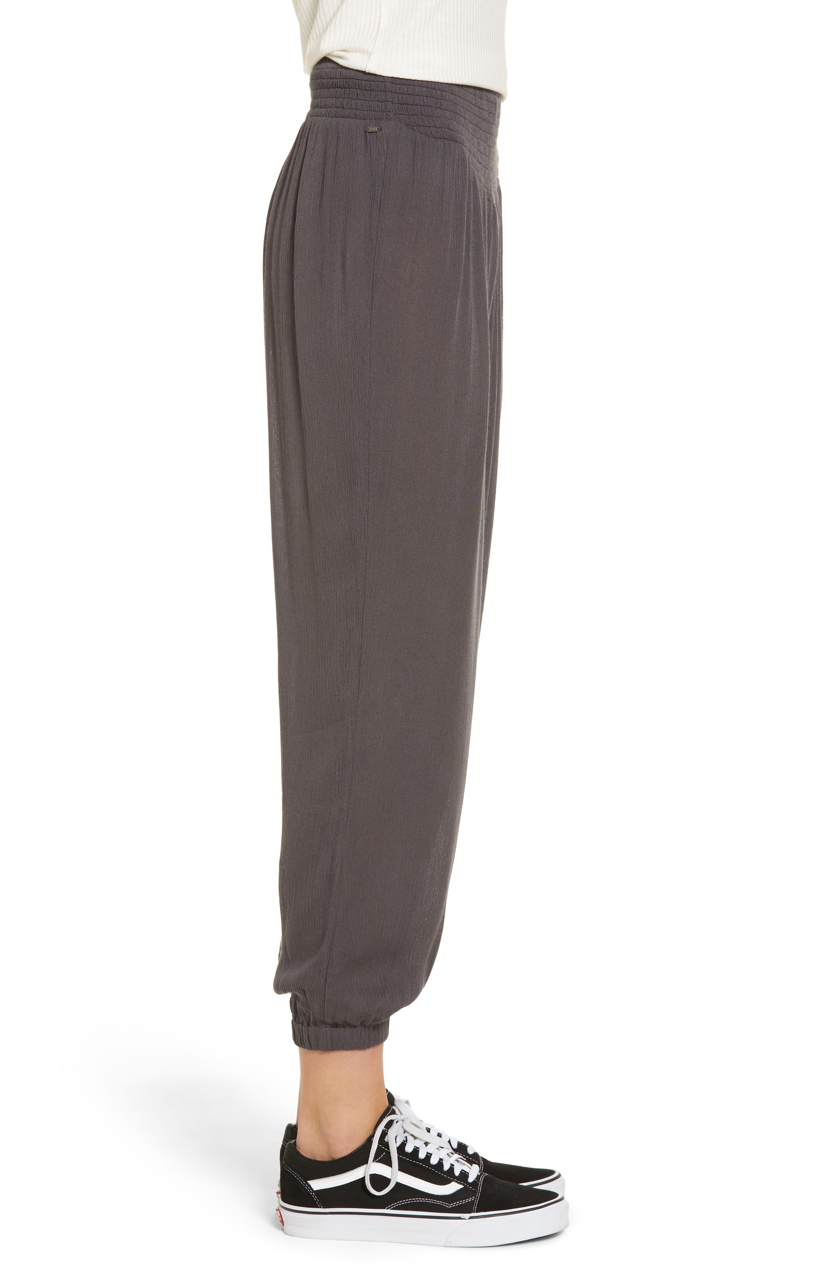 Alternate Image 3  - Rip Curl South Shore Pants
