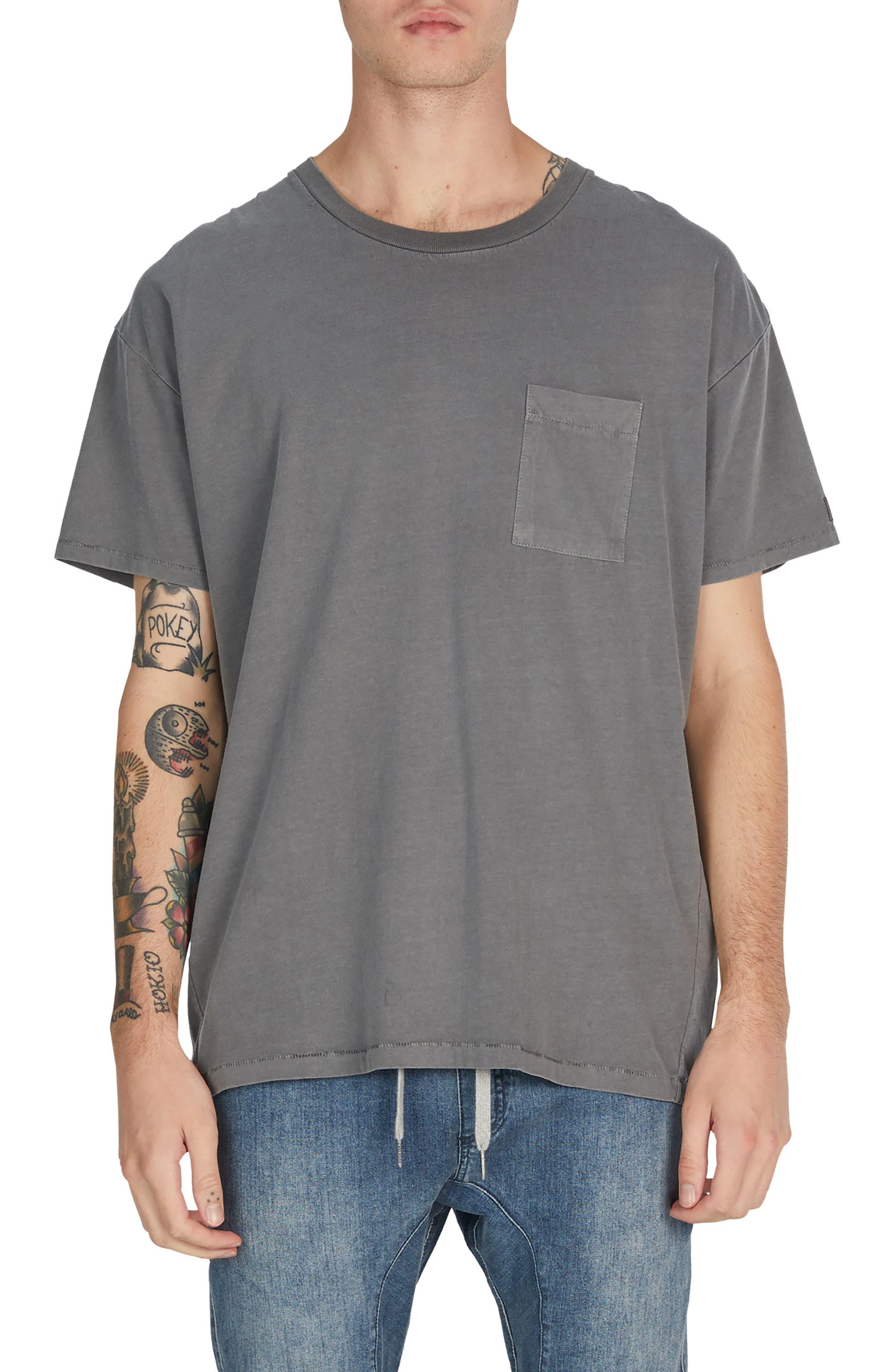 Alternate Image 1 Selected - ZANEROBE Rugger Pocket T-Shirt