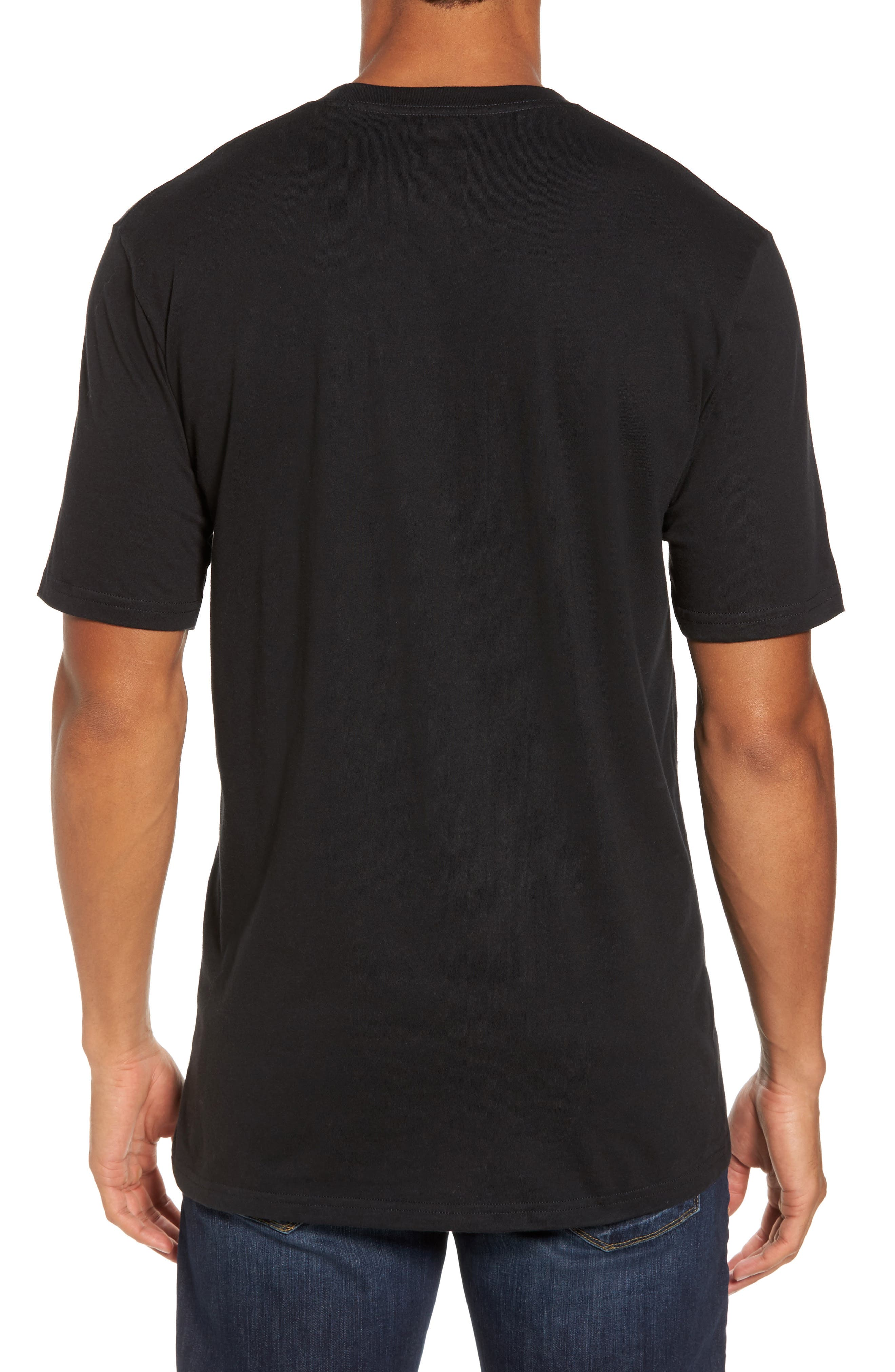 Alternate Image 2  - The North Face International Collection Crewneck T-Shirt