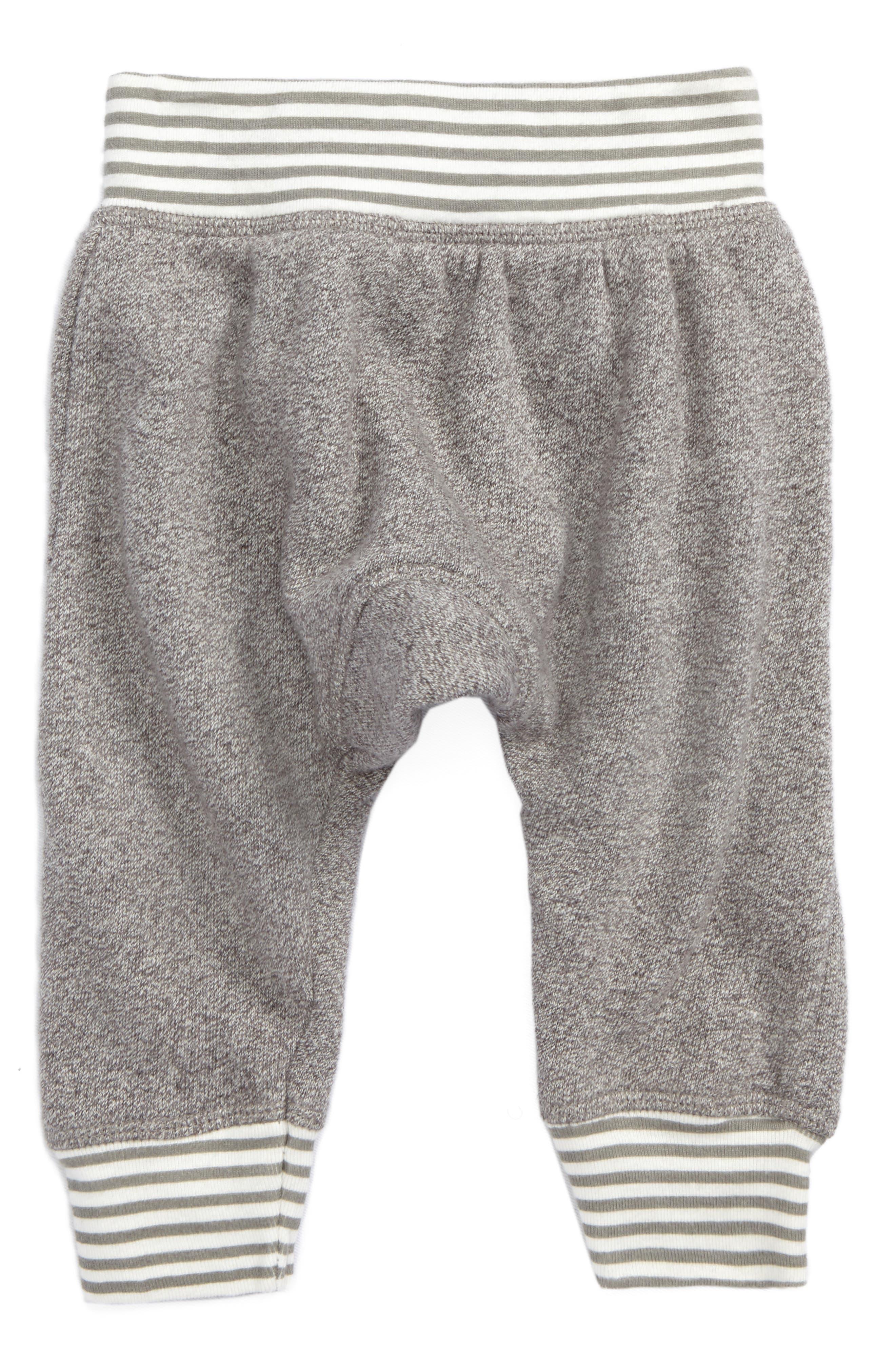 Peek Cozy Pants (Baby Girls)