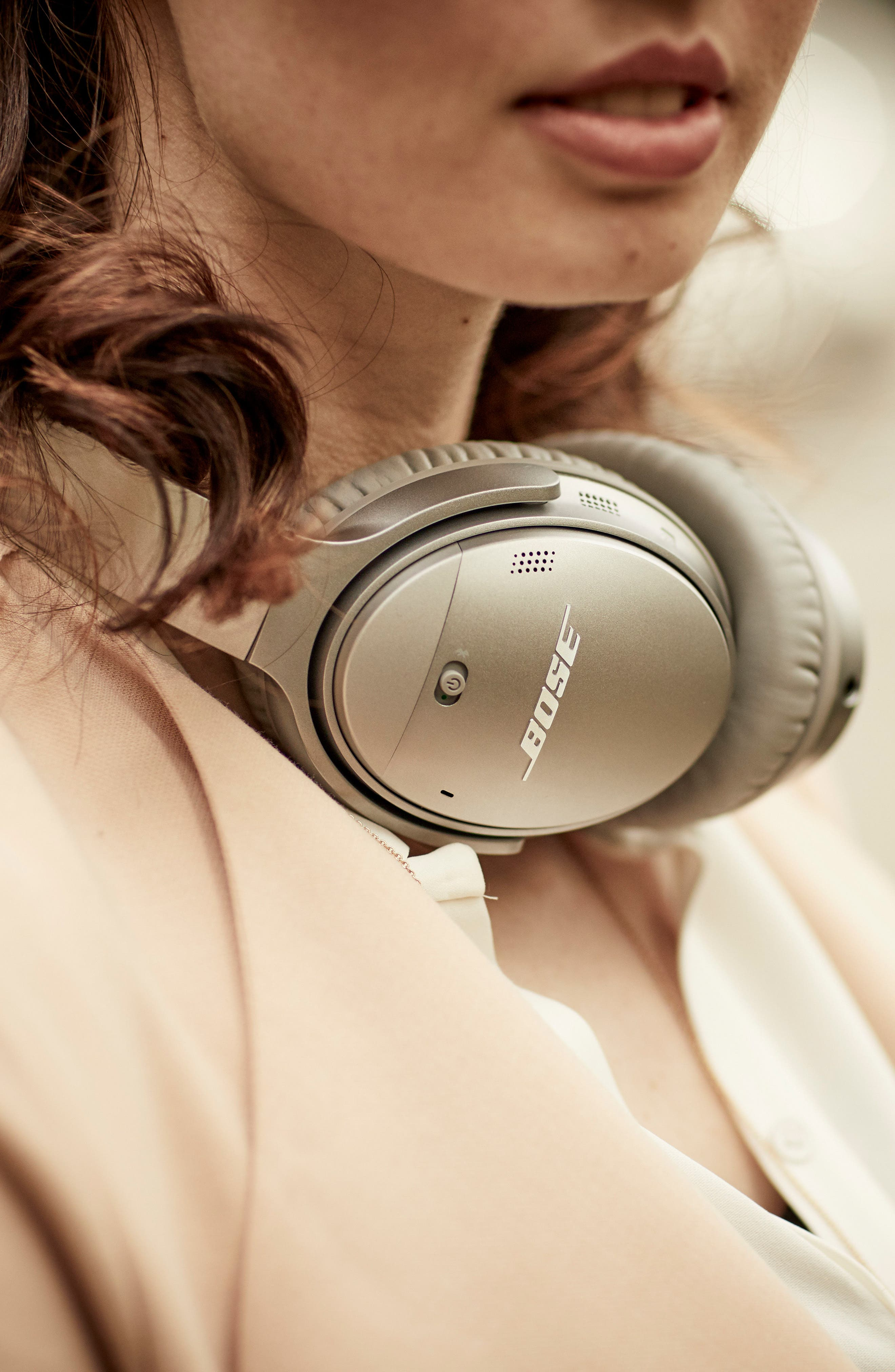 Alternate Image 9  - Bose® QuietComfort® 35 Wireless Headphones II