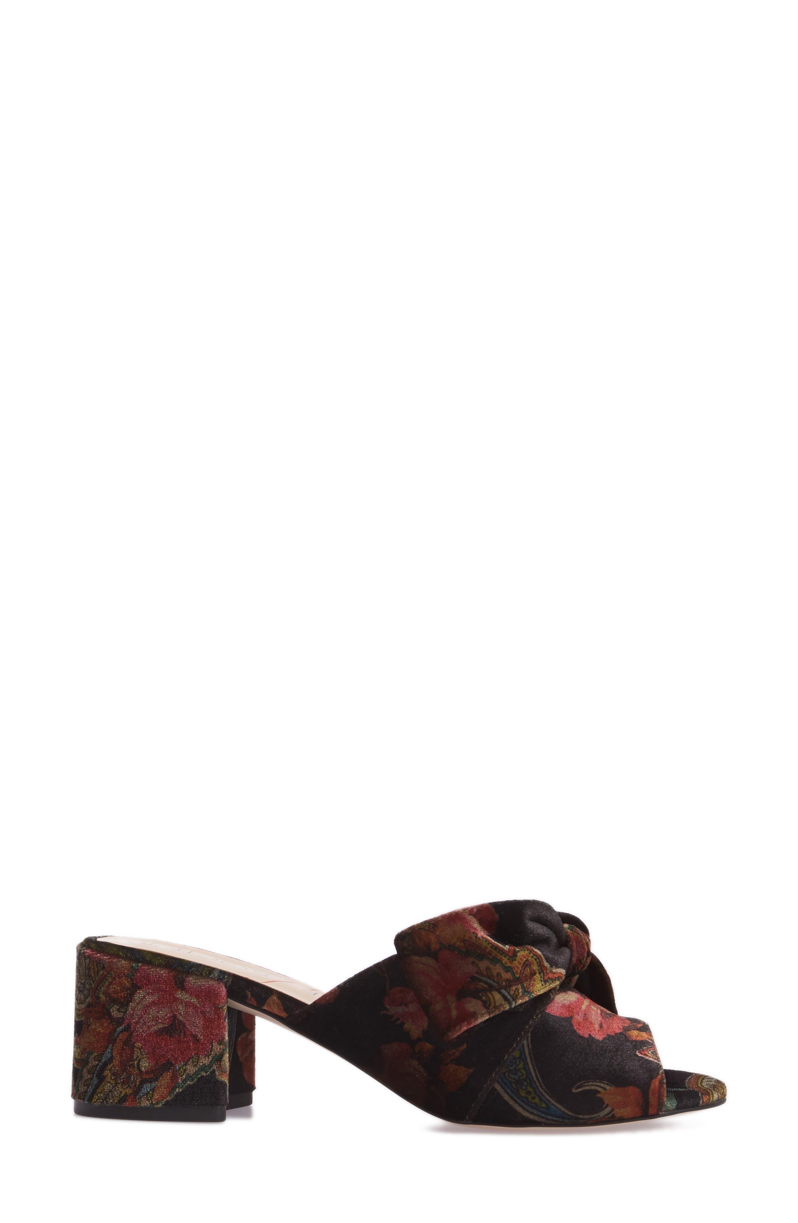 Alternate Image 3  - Sole Society Cece Mule Sandal (Women)