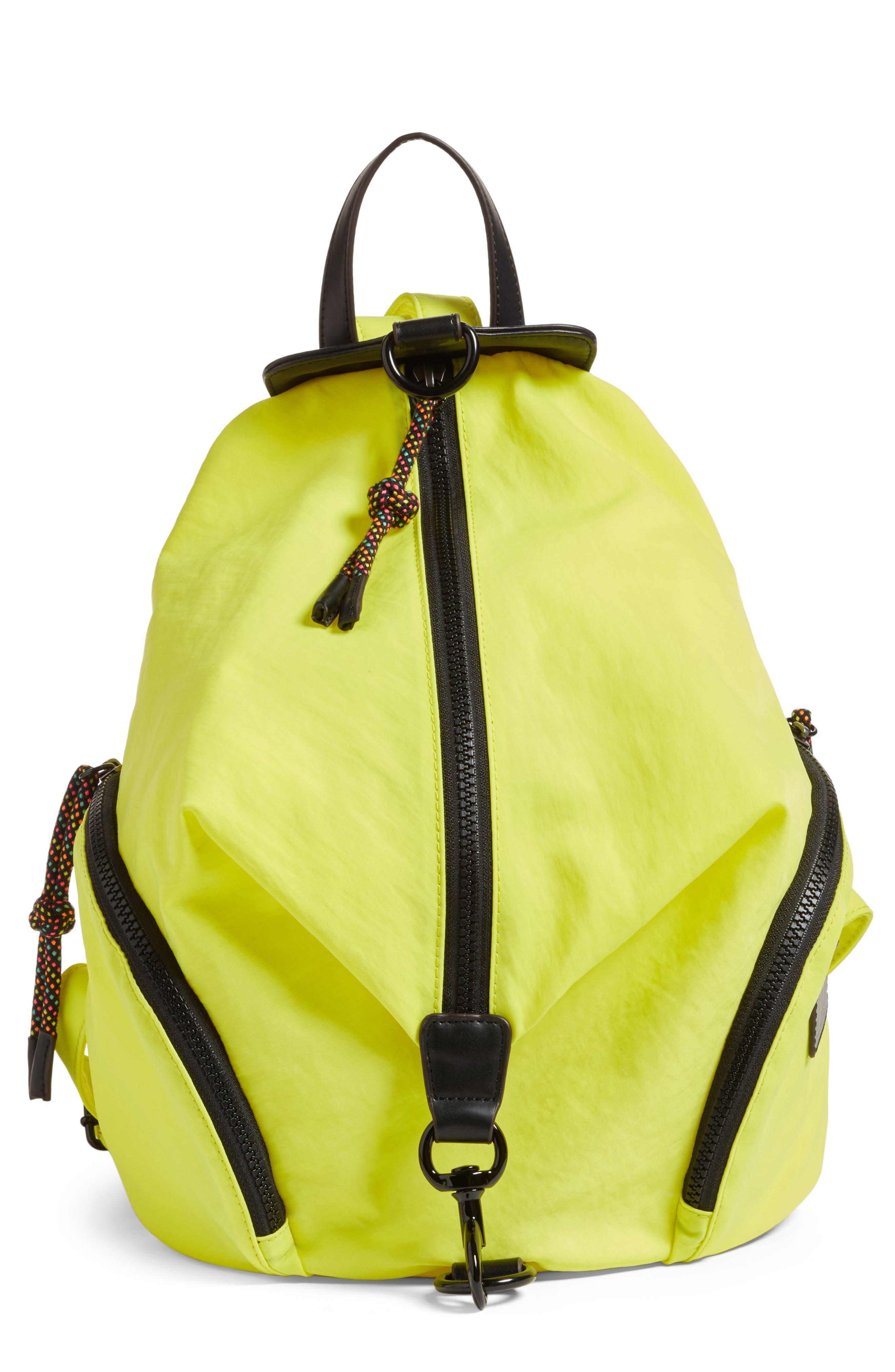 Rebecca Minkoff Julian Nylon Backpack