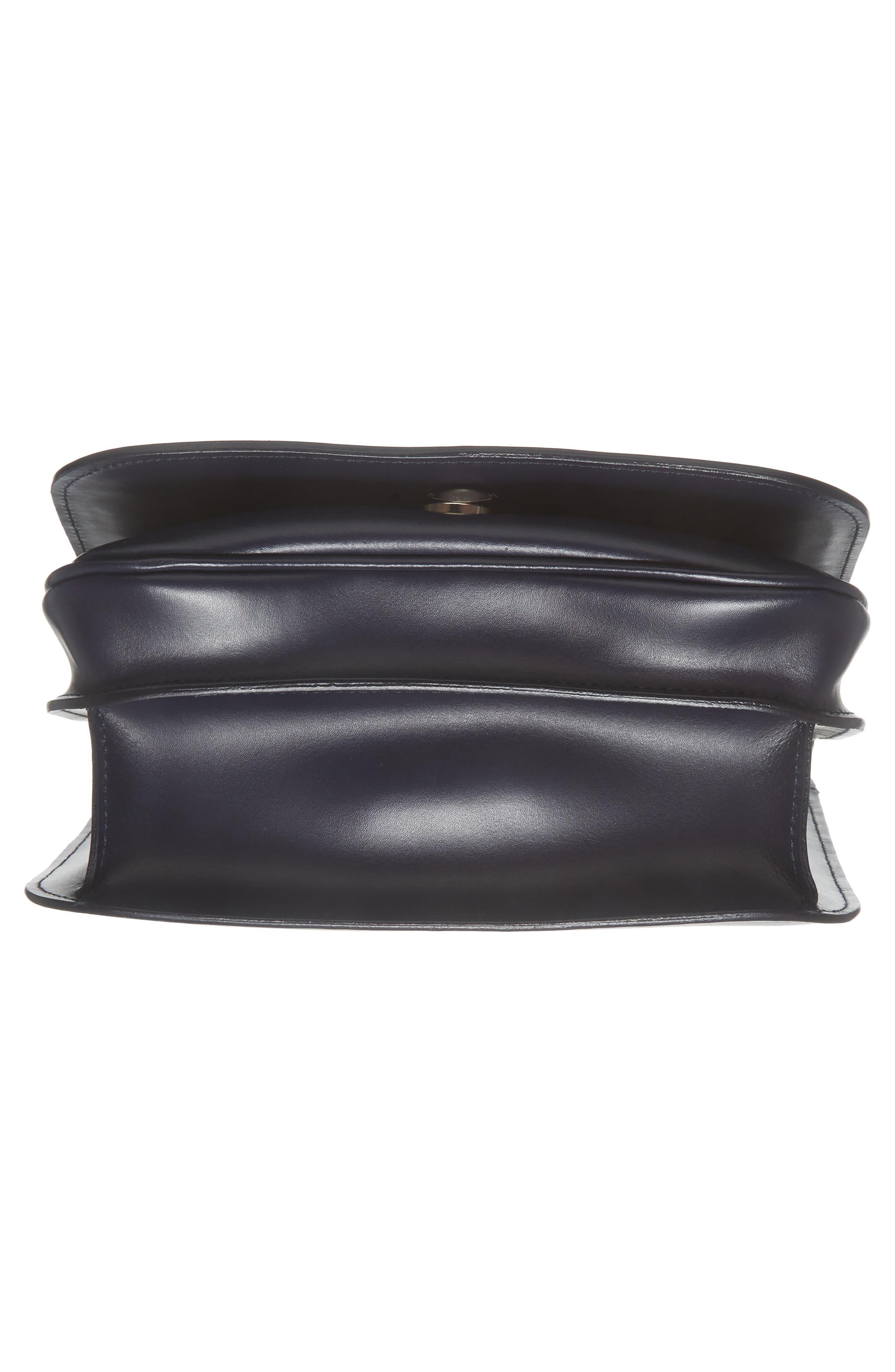 Alternate Image 3  - Creatures of Comfort Leather Equestrian Crossbody Bag