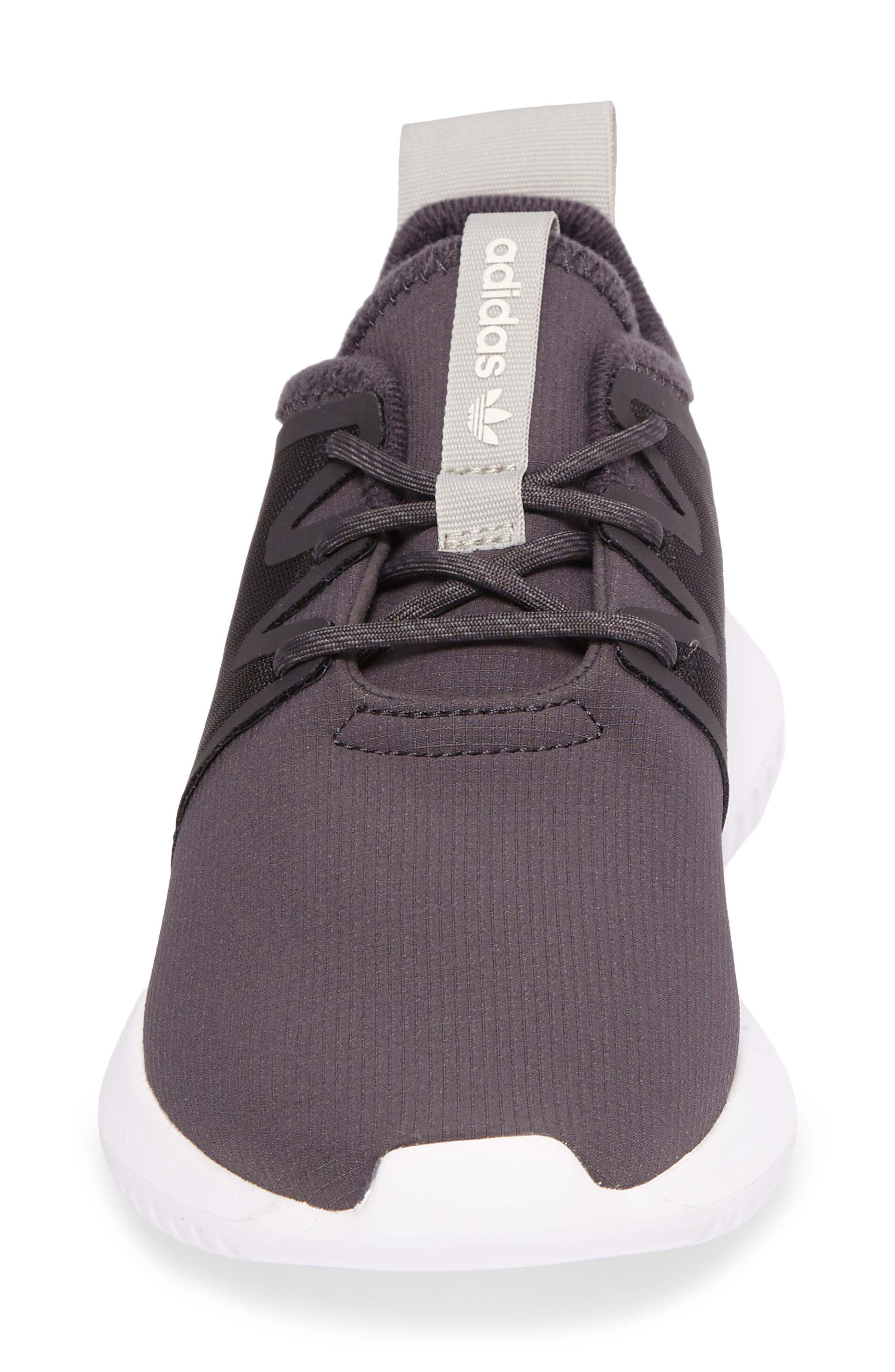 Tubular Viral 2 Sneaker,                             Alternate thumbnail 5, color,                             Utility Black/ White