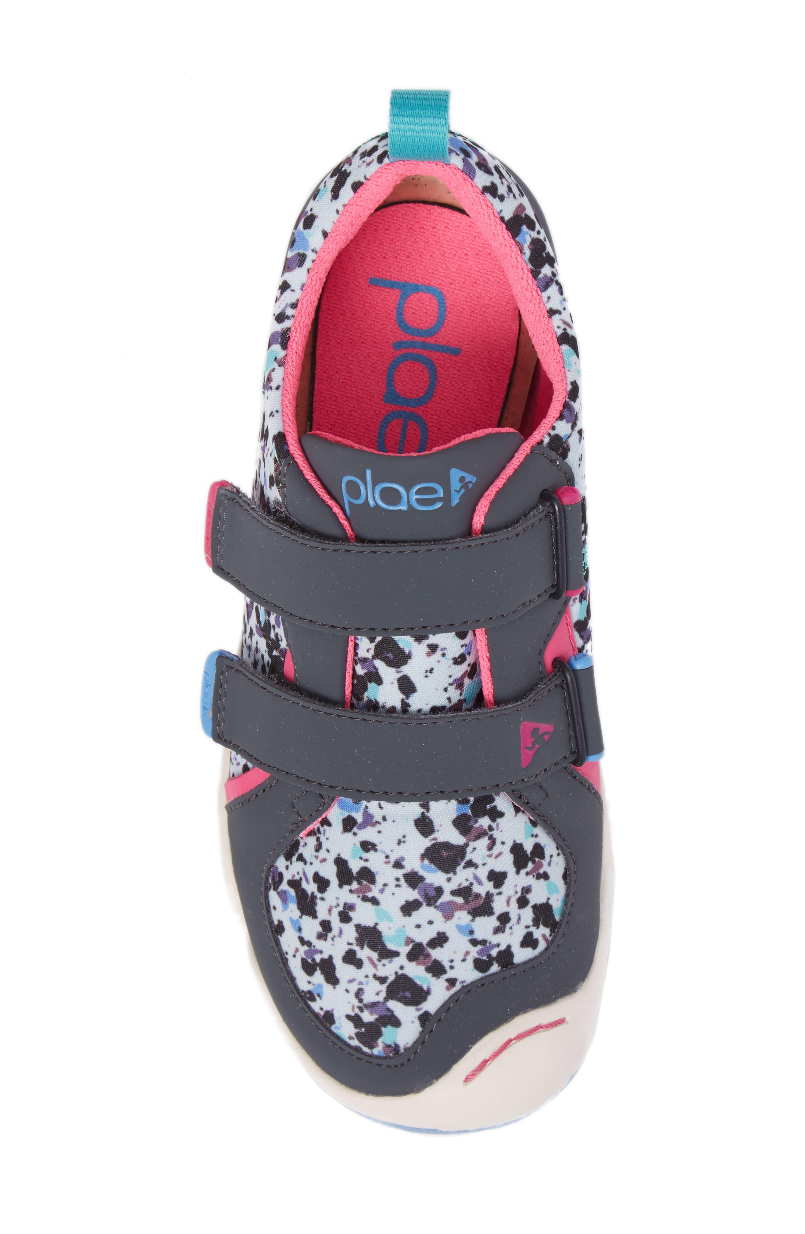 Alternate Image 5  - PLAE 'Ty' Customizable Sneaker (Walker, Toddler & Little Kid)