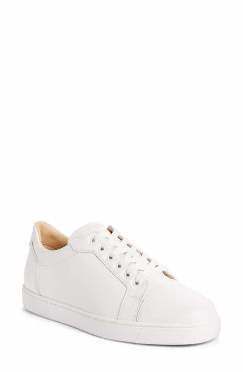 c279133d1324 Women s Christian Louboutin Sneakers   Running Shoes