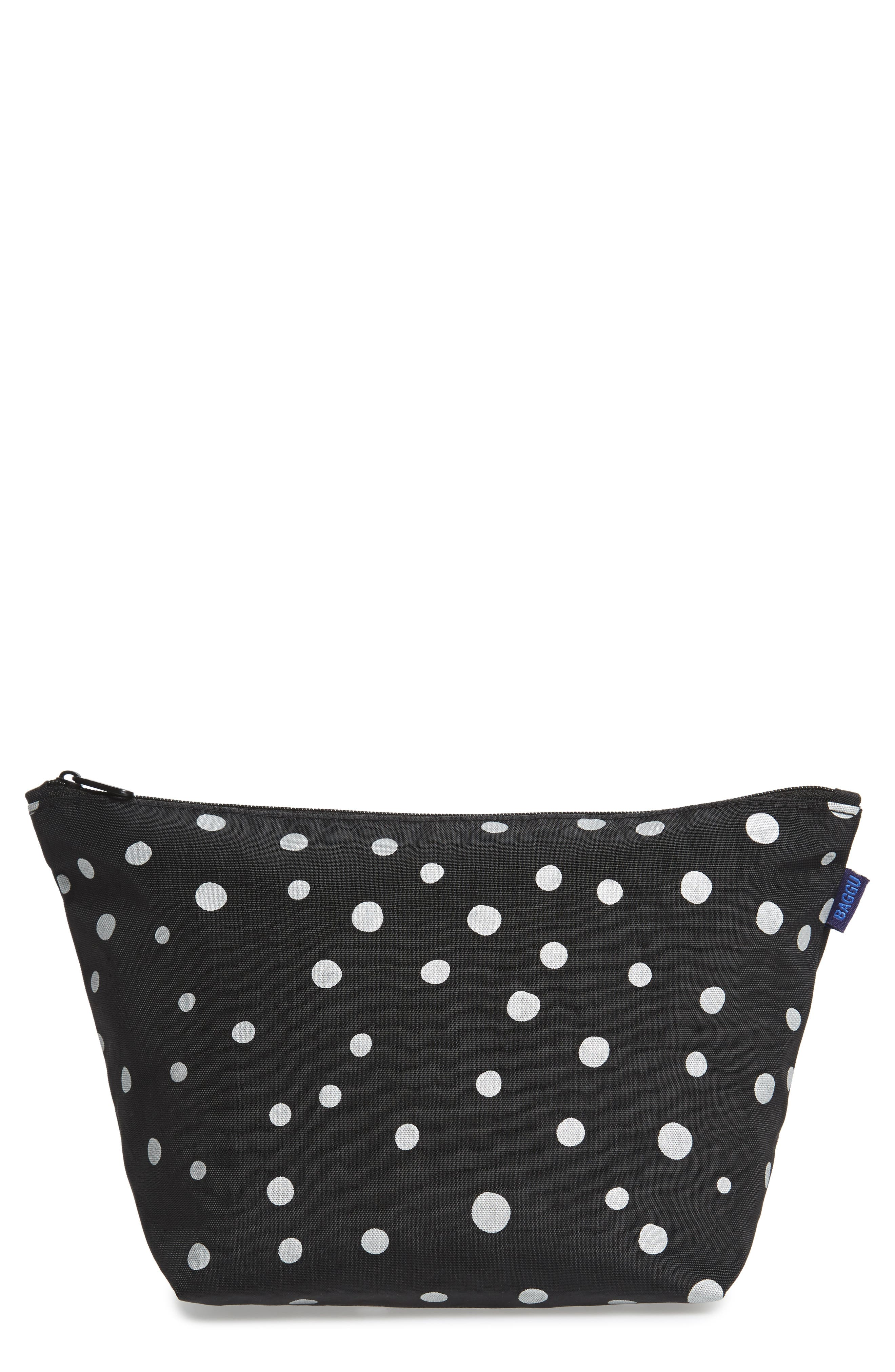Alternate Image 1 Selected - Baggu® Medium Carry All Nylon Pouch