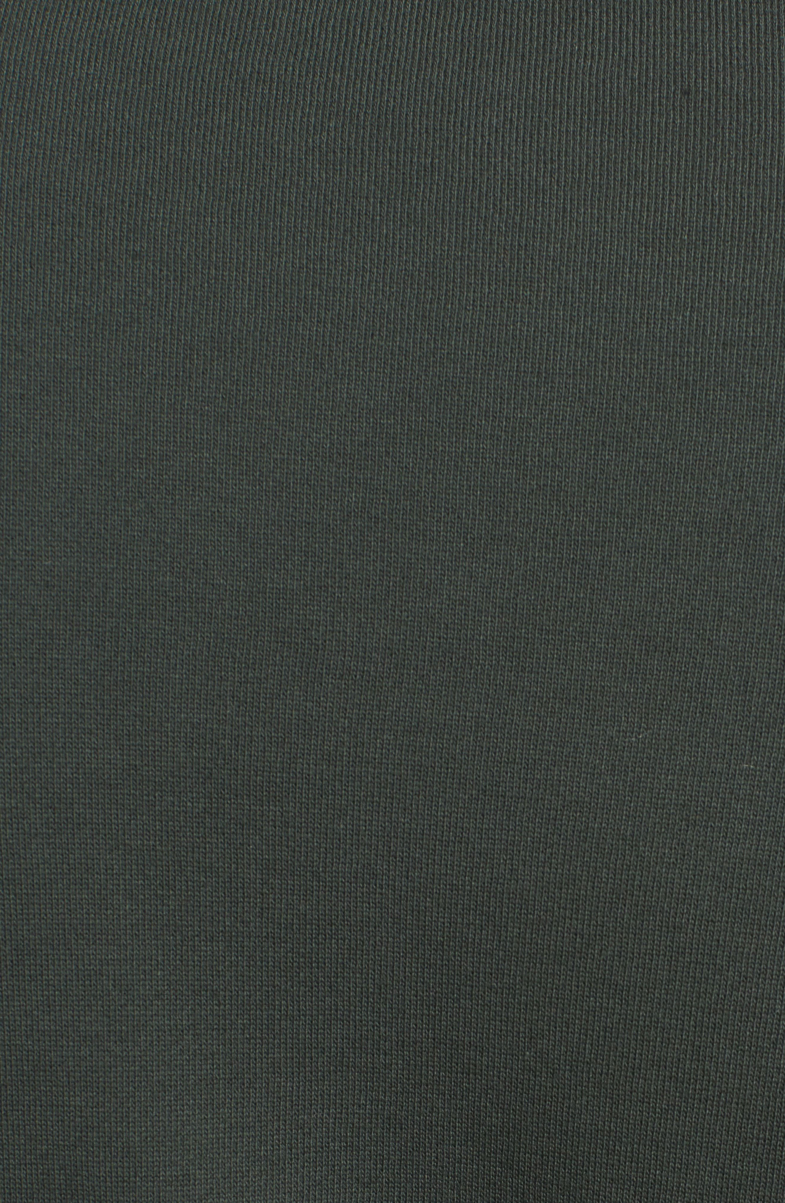 Adrian Sweatshirt,                             Alternate thumbnail 5, color,                             Green Mountain Peak