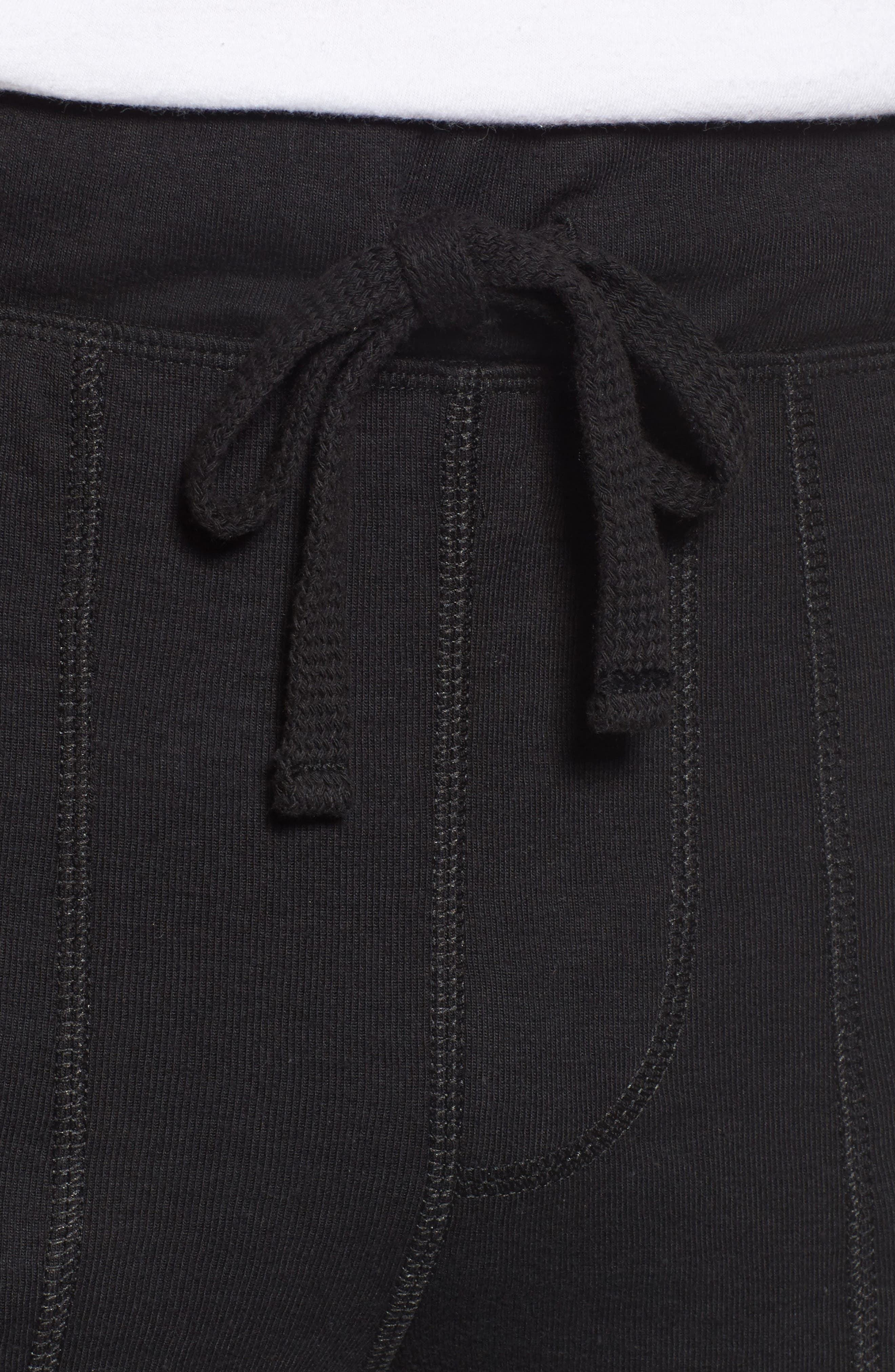 Alternate Image 4  - Alo Revival Relaxed Knit Shorts