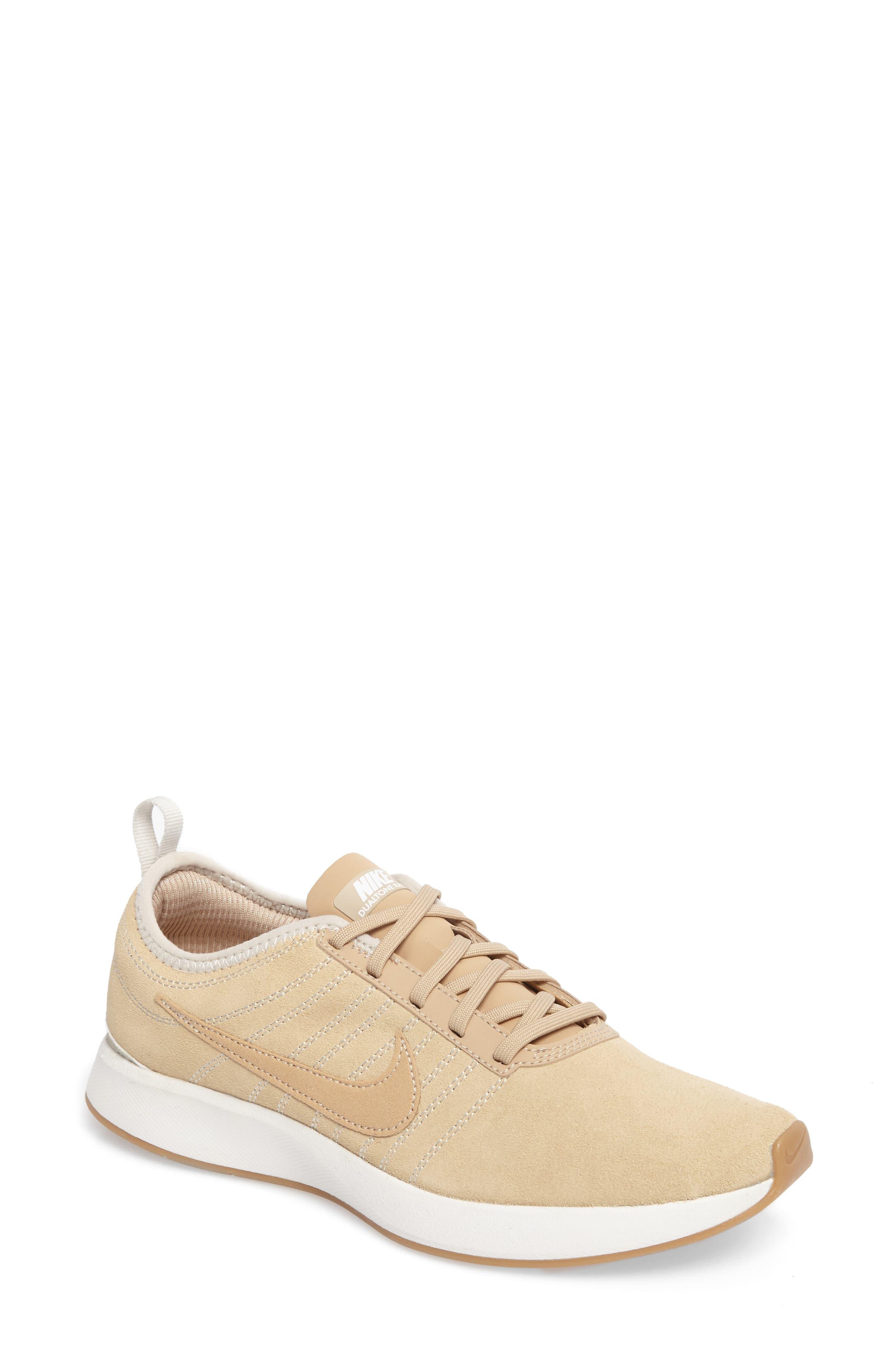 Main Image - Nike Dualtone Racer SE Sneaker (Women)