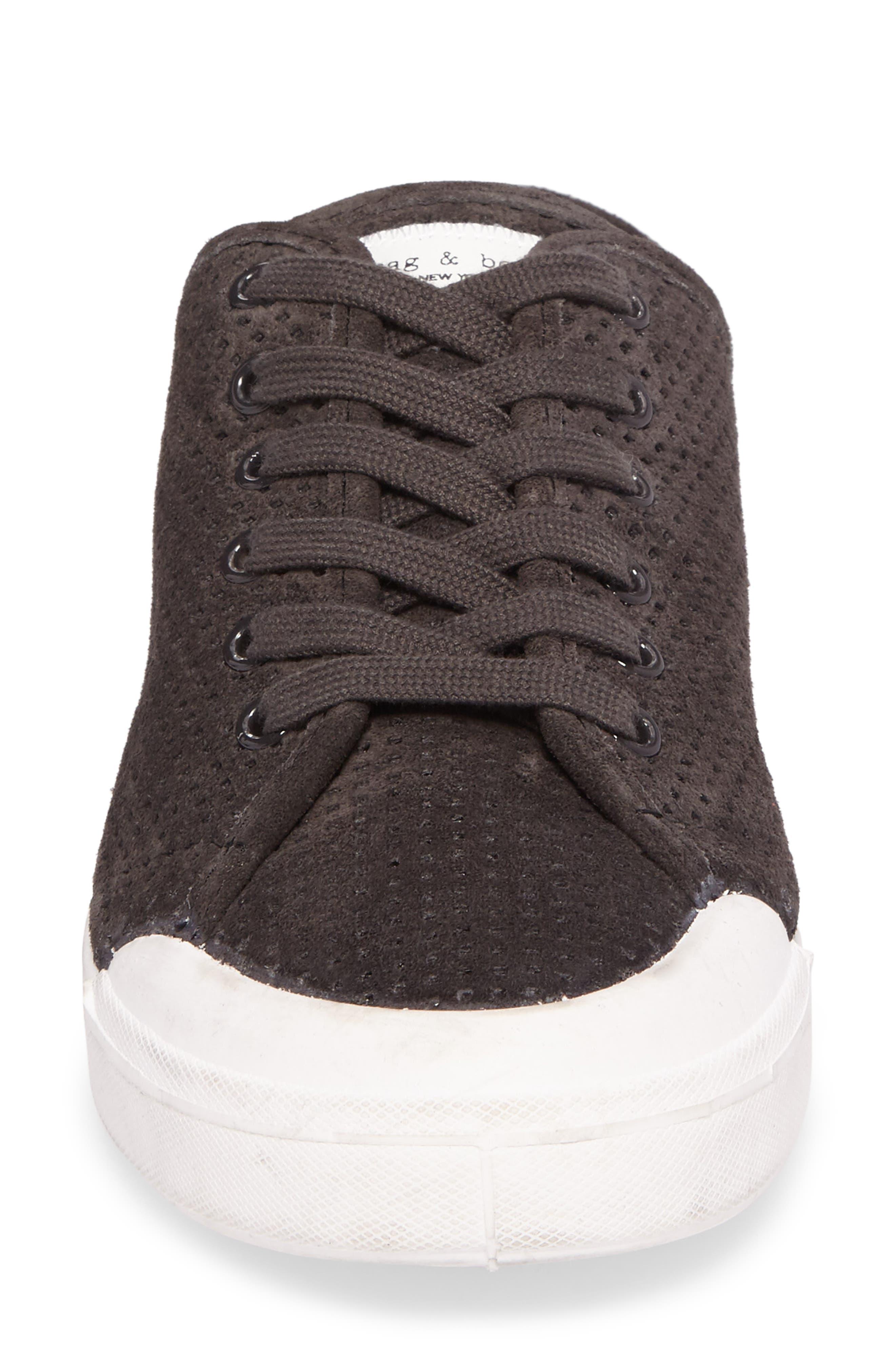Alternate Image 4  - rag & bone Standard Issue Sneaker (Women)