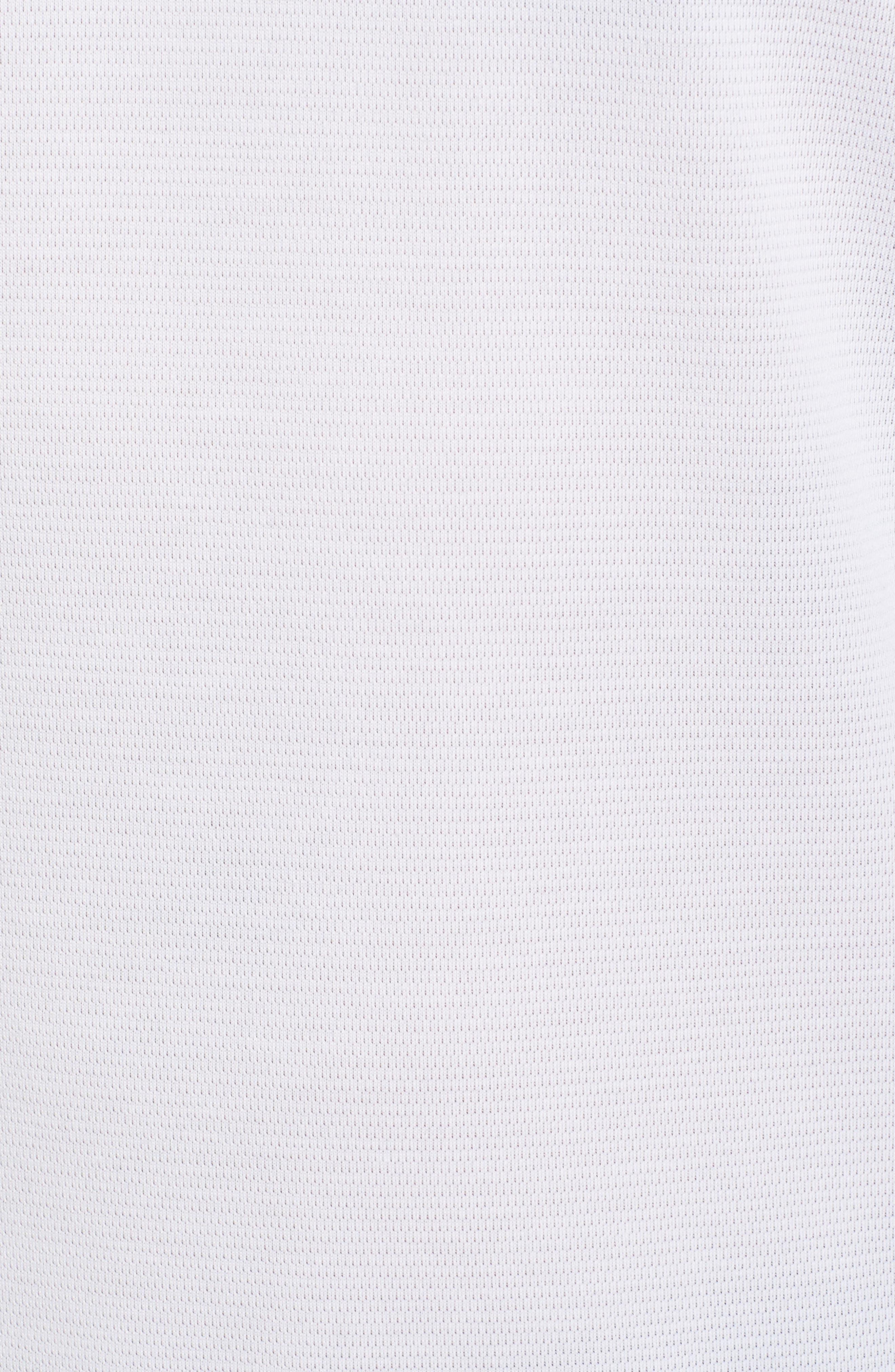 Alternate Image 5  - Under Armour Threadborne™ Long Sleeve Henley