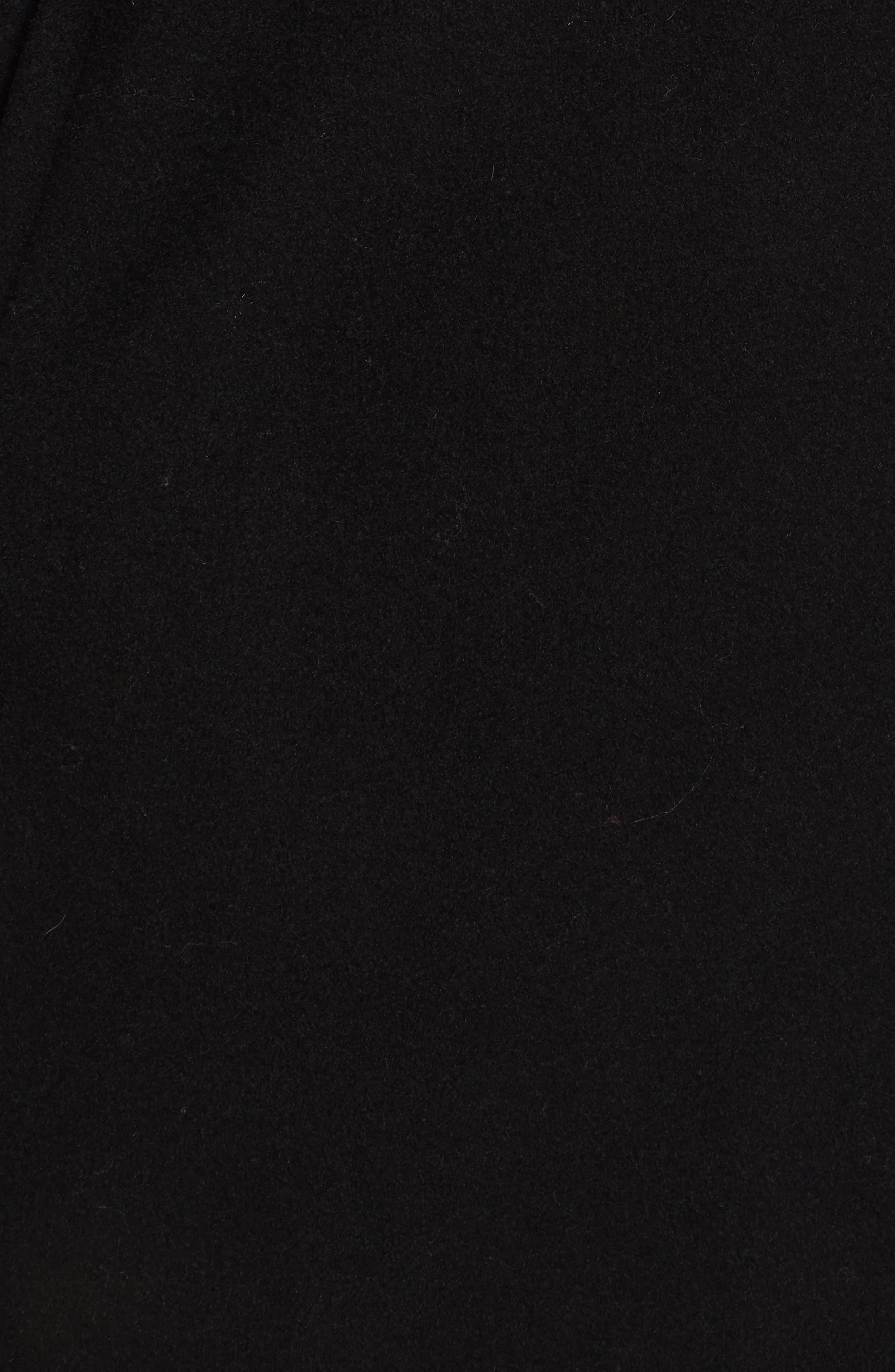 Alternate Image 6  - Persona by Marina Rinaldi Tamigi Coat (Plus Size)