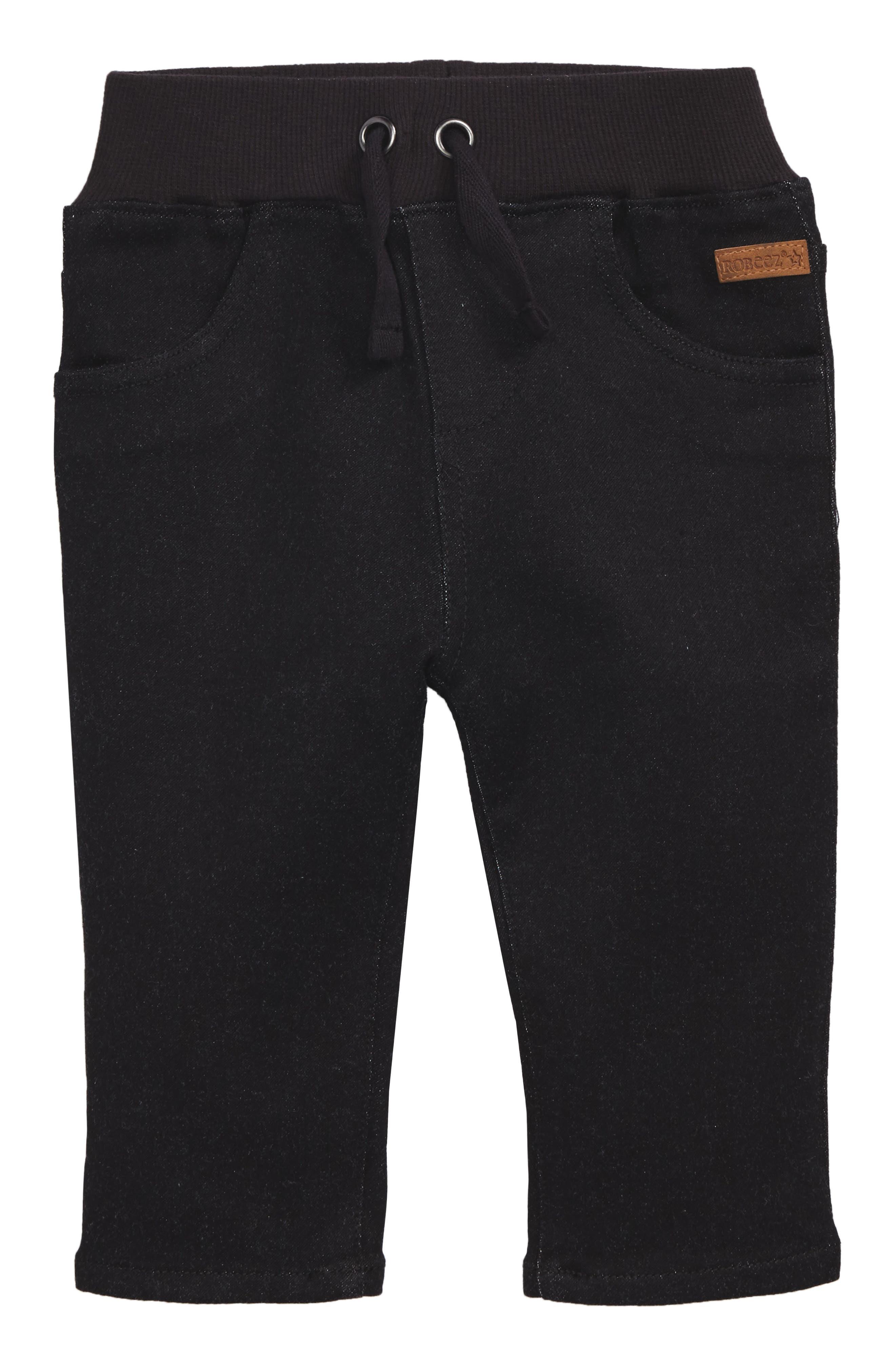 Robeez® Soft Jeans (Baby Boys)