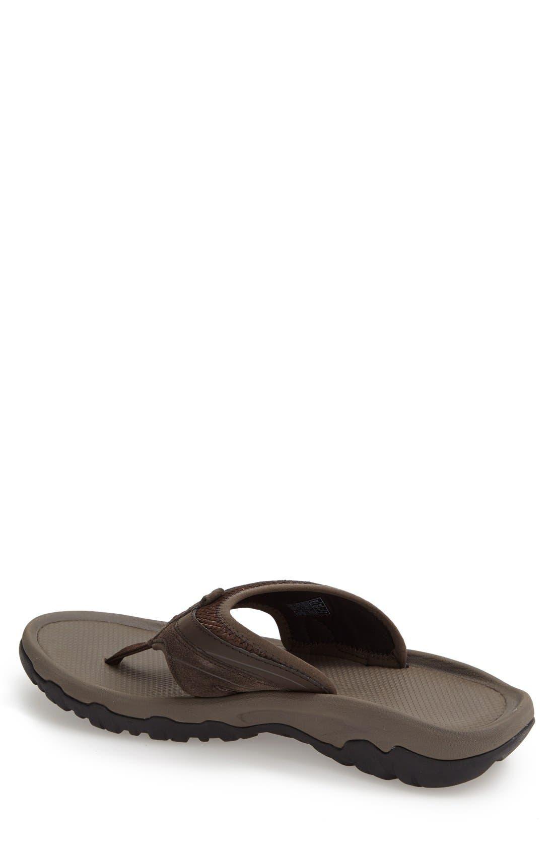 Alternate Image 2  - Teva 'Pajaro' Sandal (Men)