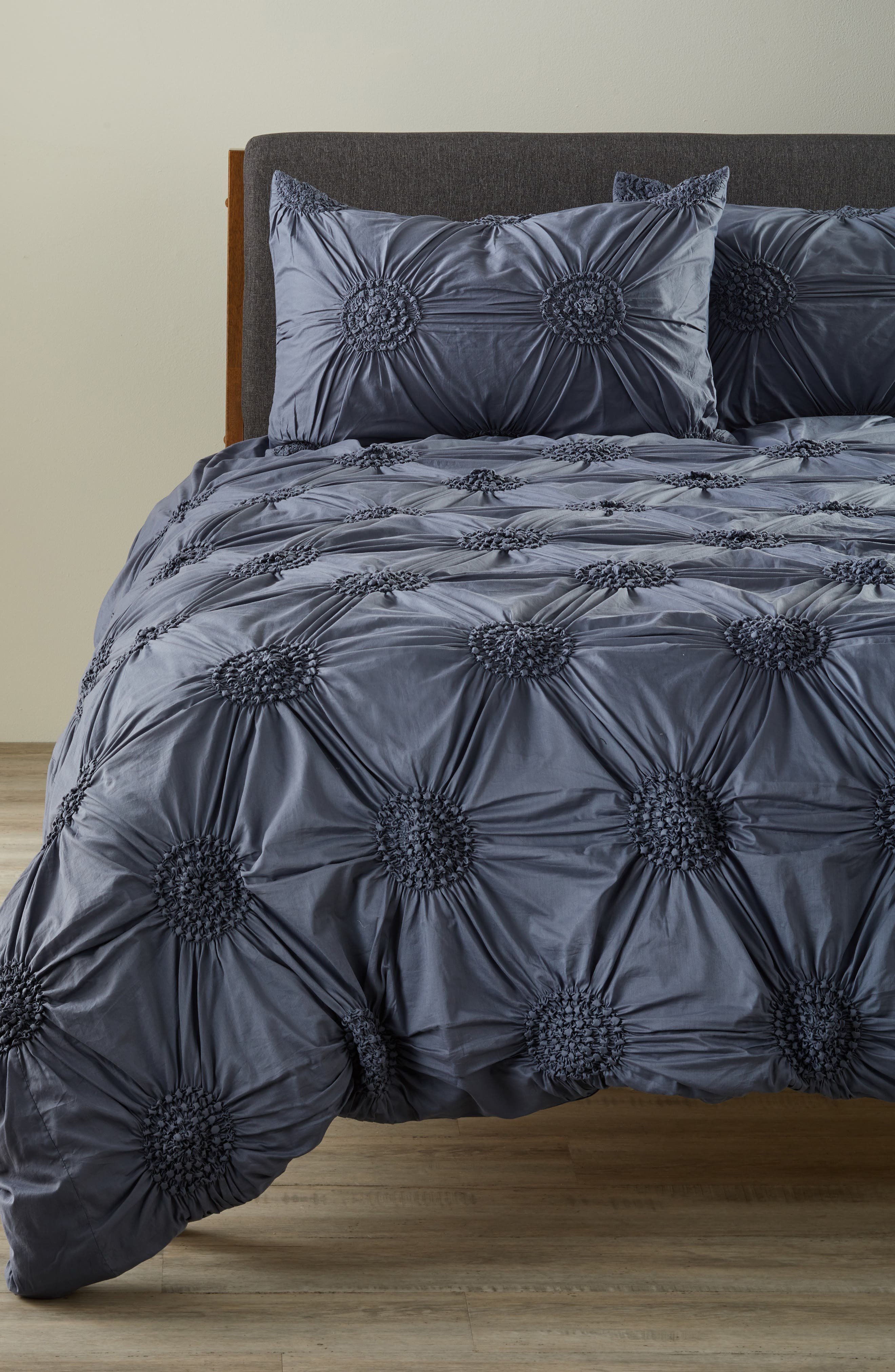 nordstrom at home duvet cover