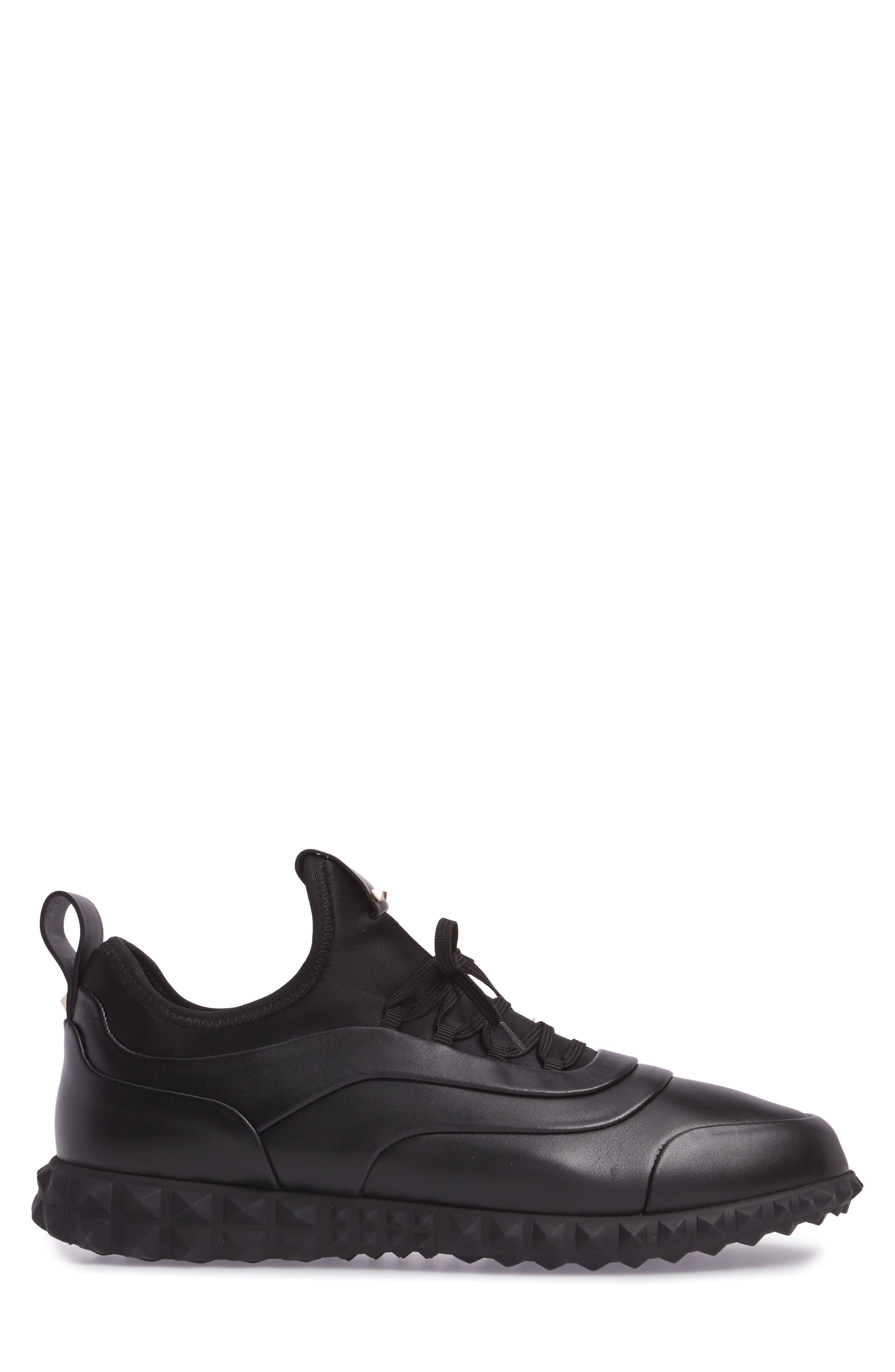 Alternate Image 3  - VALENTINO GARAVANI Bodytech Sneaker (Men)