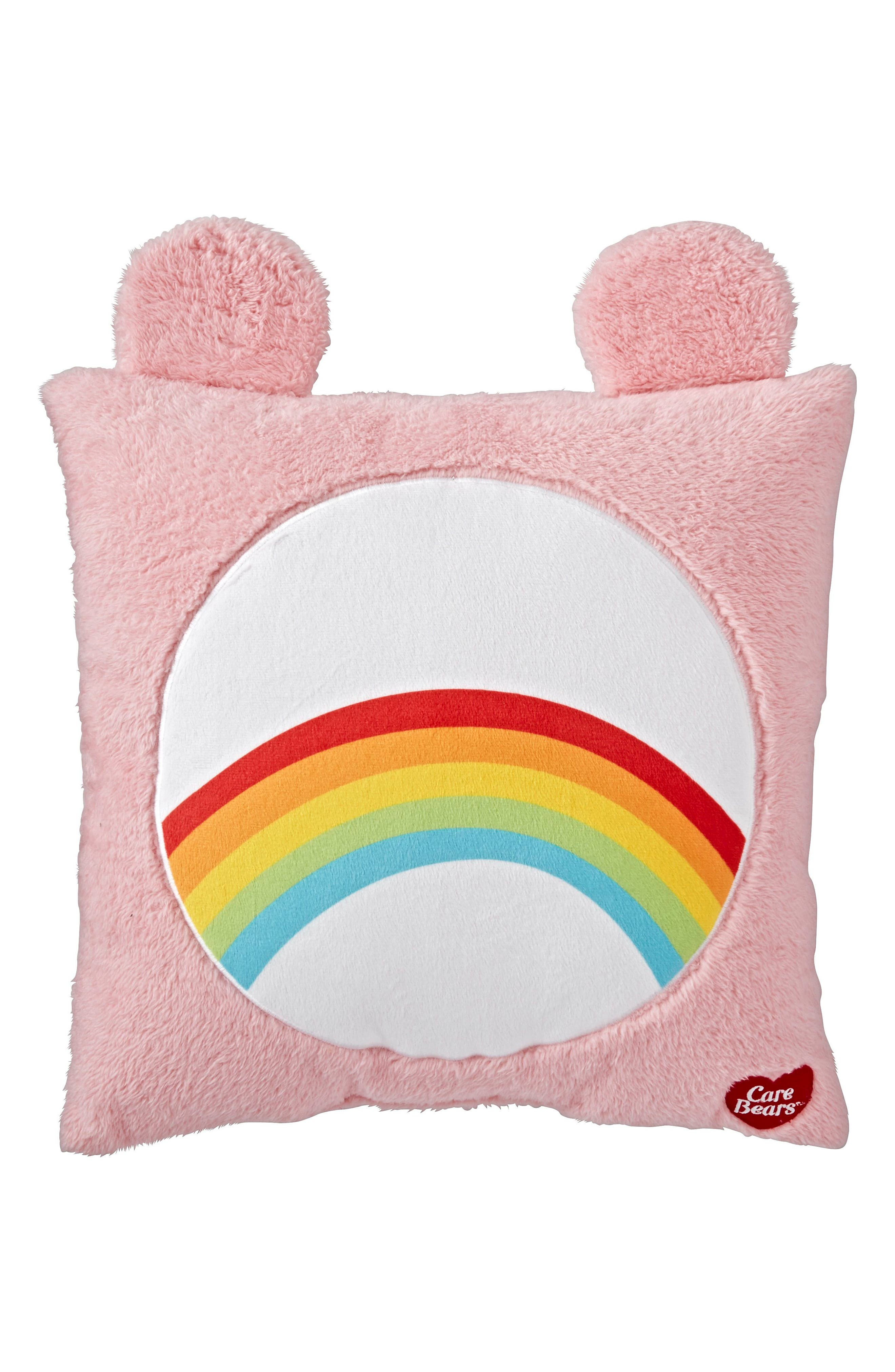 Alternate Image 2  - The Land of Nod Care Bears™ Throw Pillow