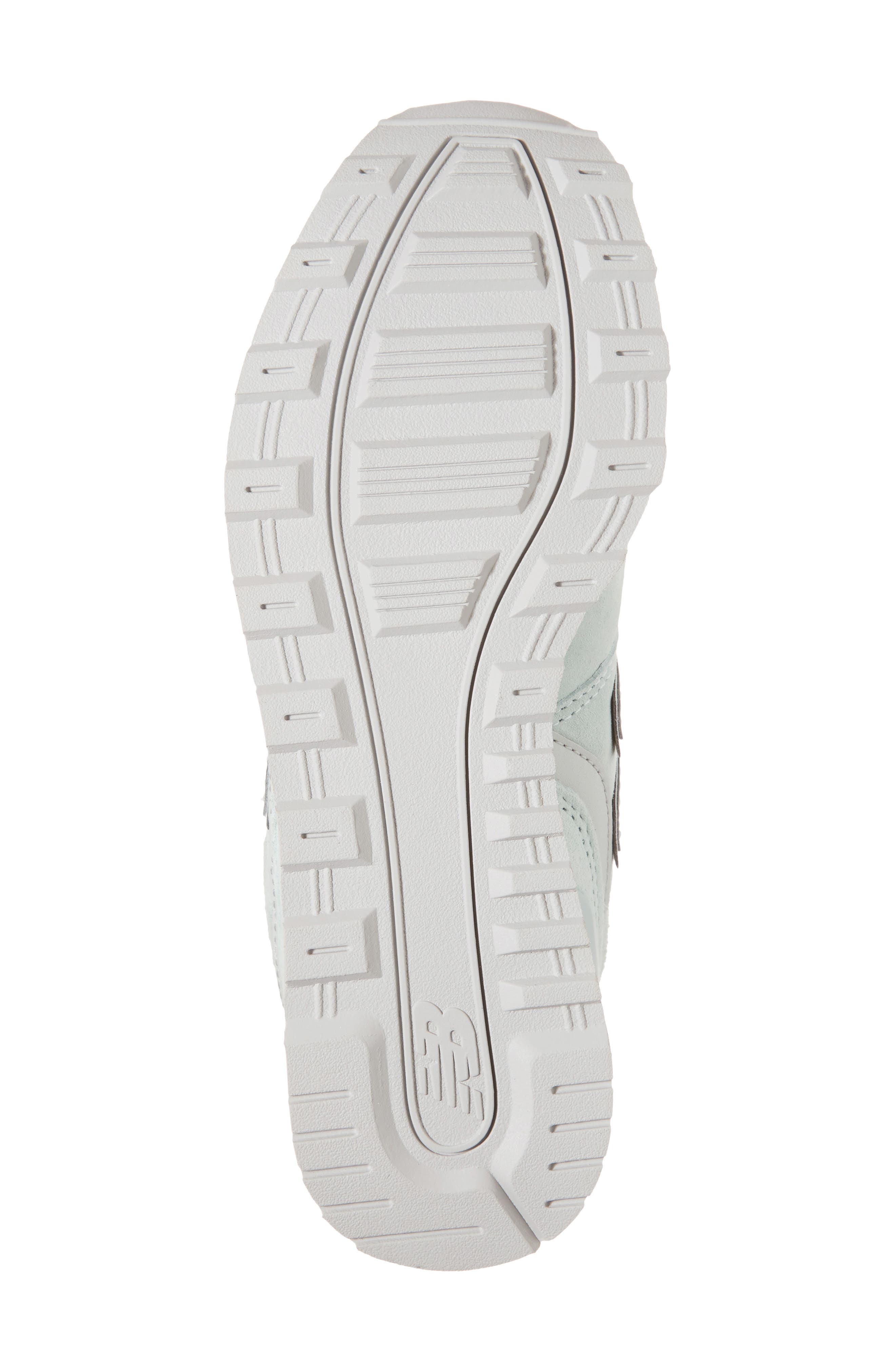 Alternate Image 6  - New Balance '574' Sneaker (Women)