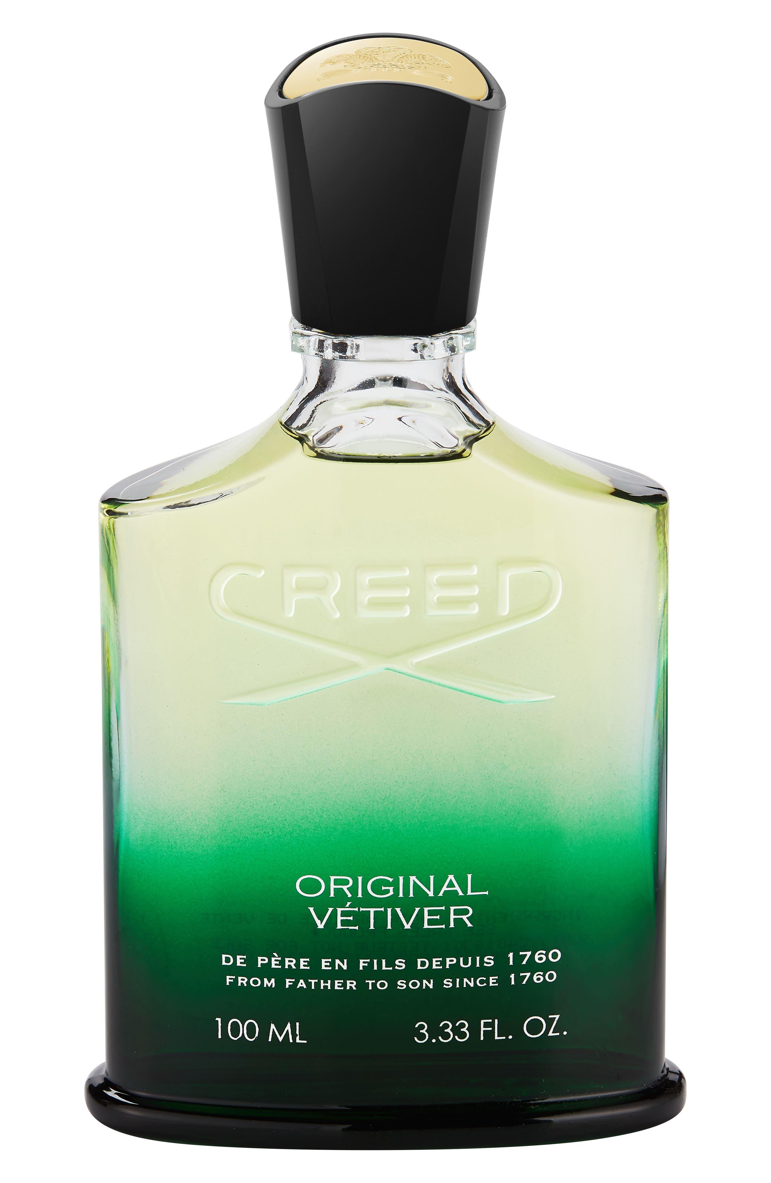 Main Image - Creed Original Vetiver Fragrance