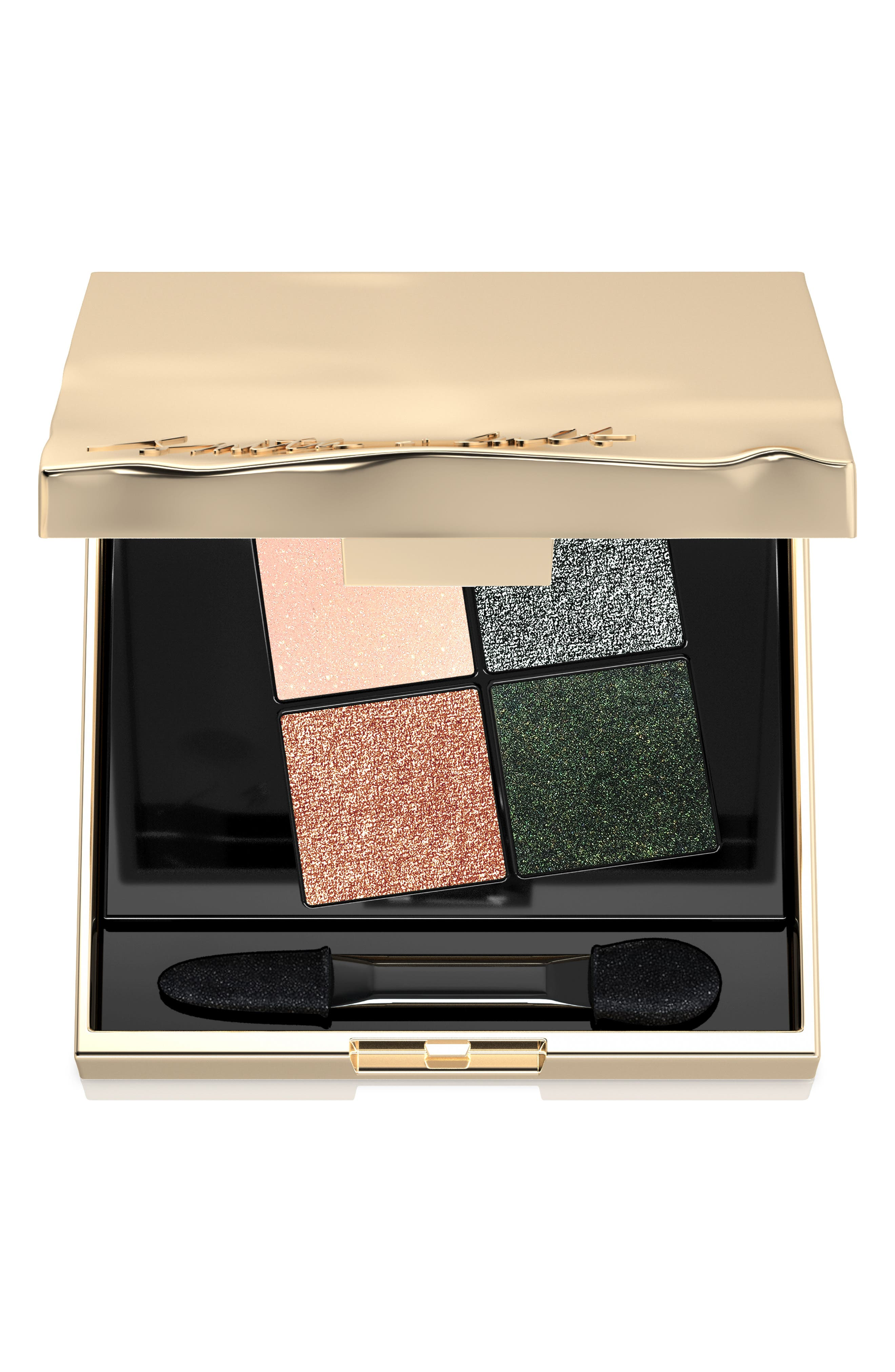 SMITH & CULT BOOK OF EYES EYESHADOW PALETTE - SONG FOR FIELDS