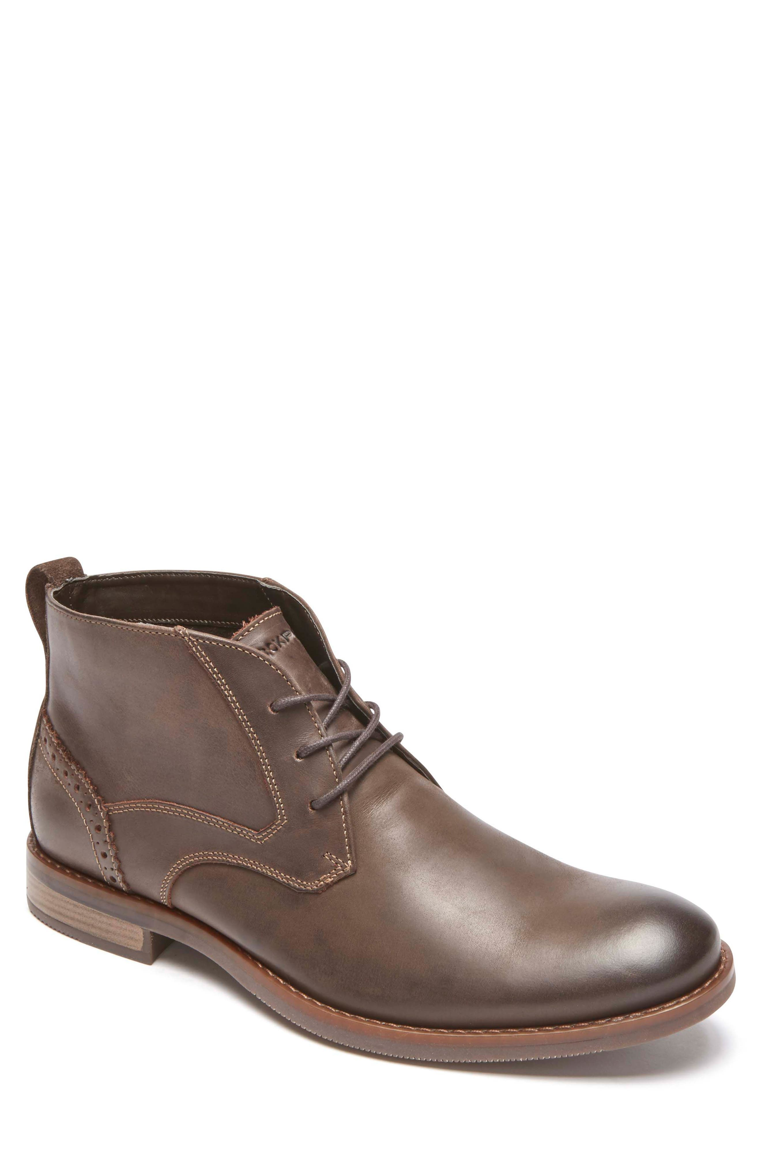 Rockport Wynstin Chukka Boot (Men)