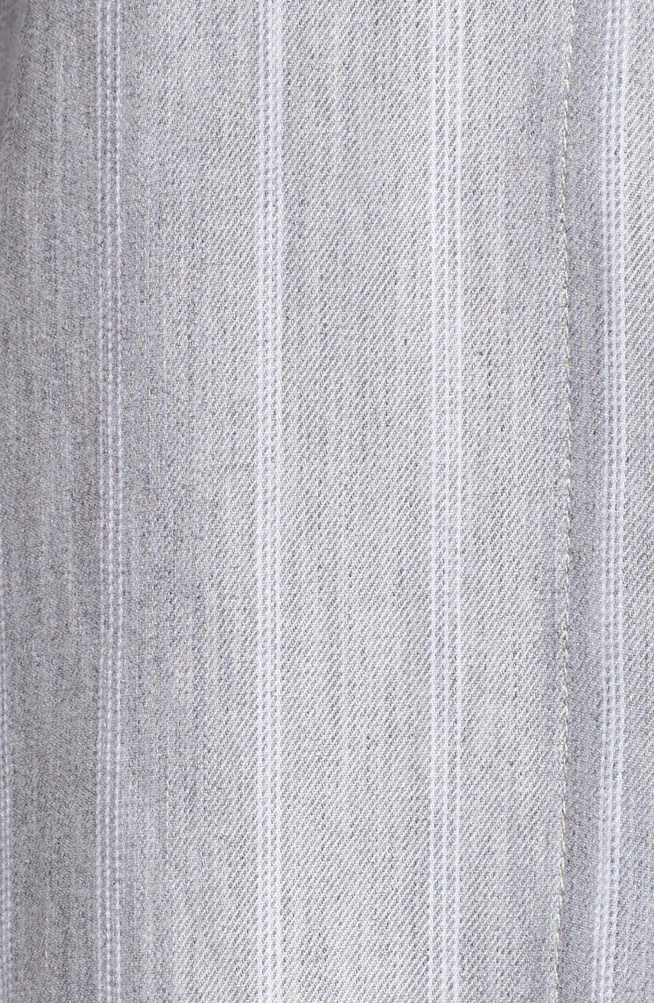 Alternate Image 5  - Lauren Ralph Lauren Cotton Pajamas