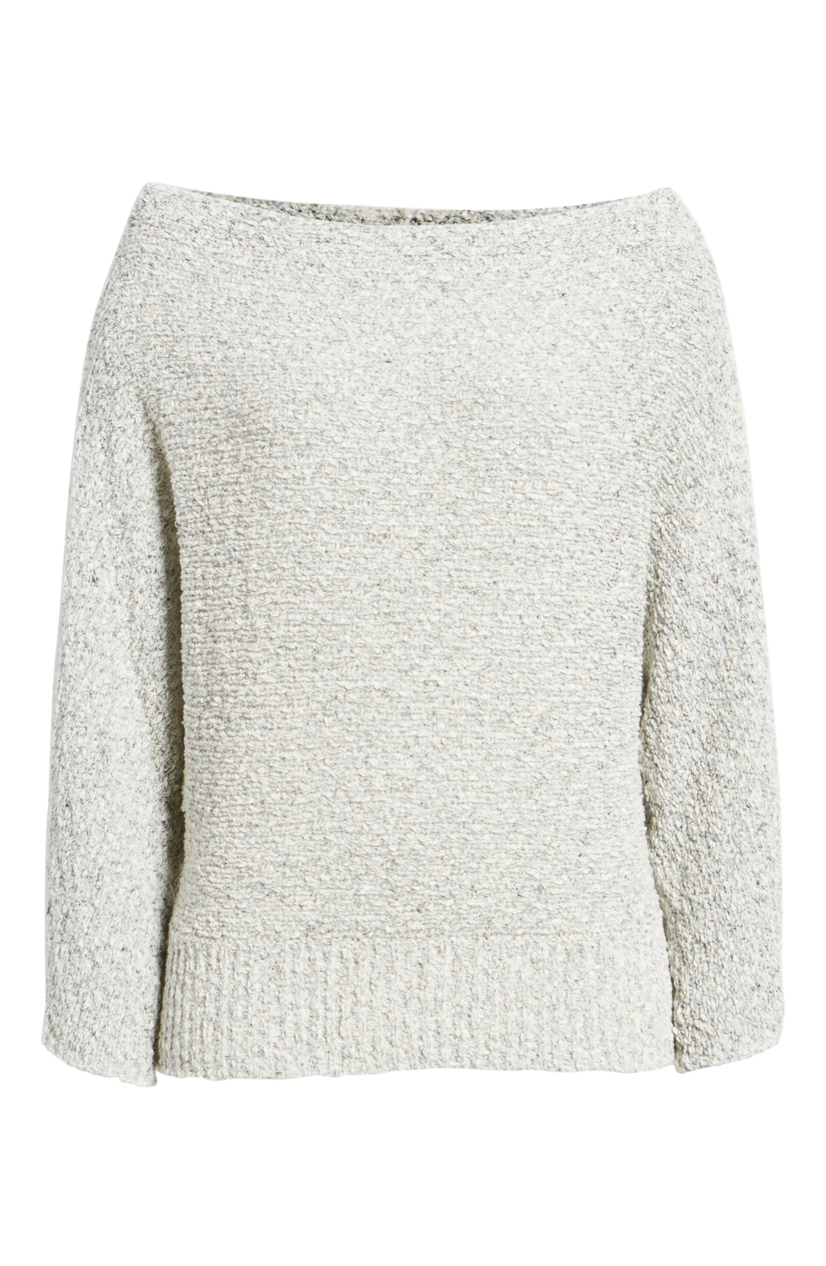 Alternate Image 6  - BP. Textured Off the Shoulder Sweater