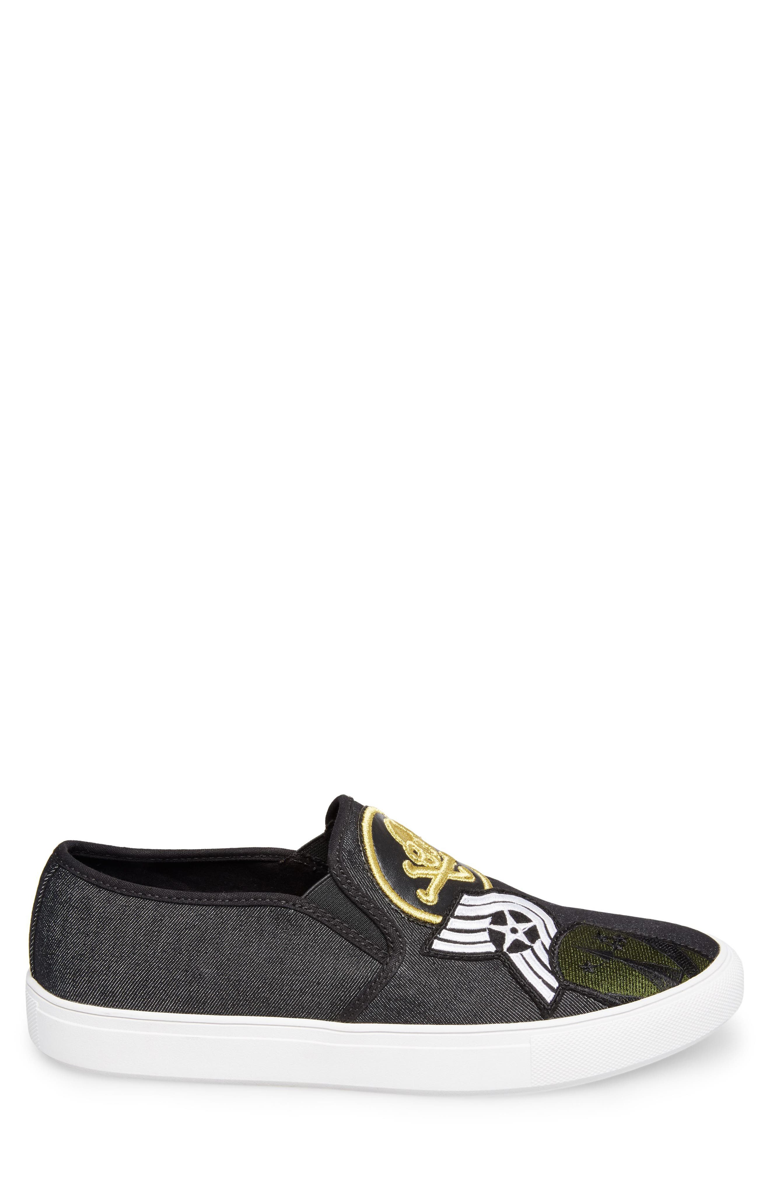 Alternate Image 3  - Steve Madden Wasdin Slip-On (Men)