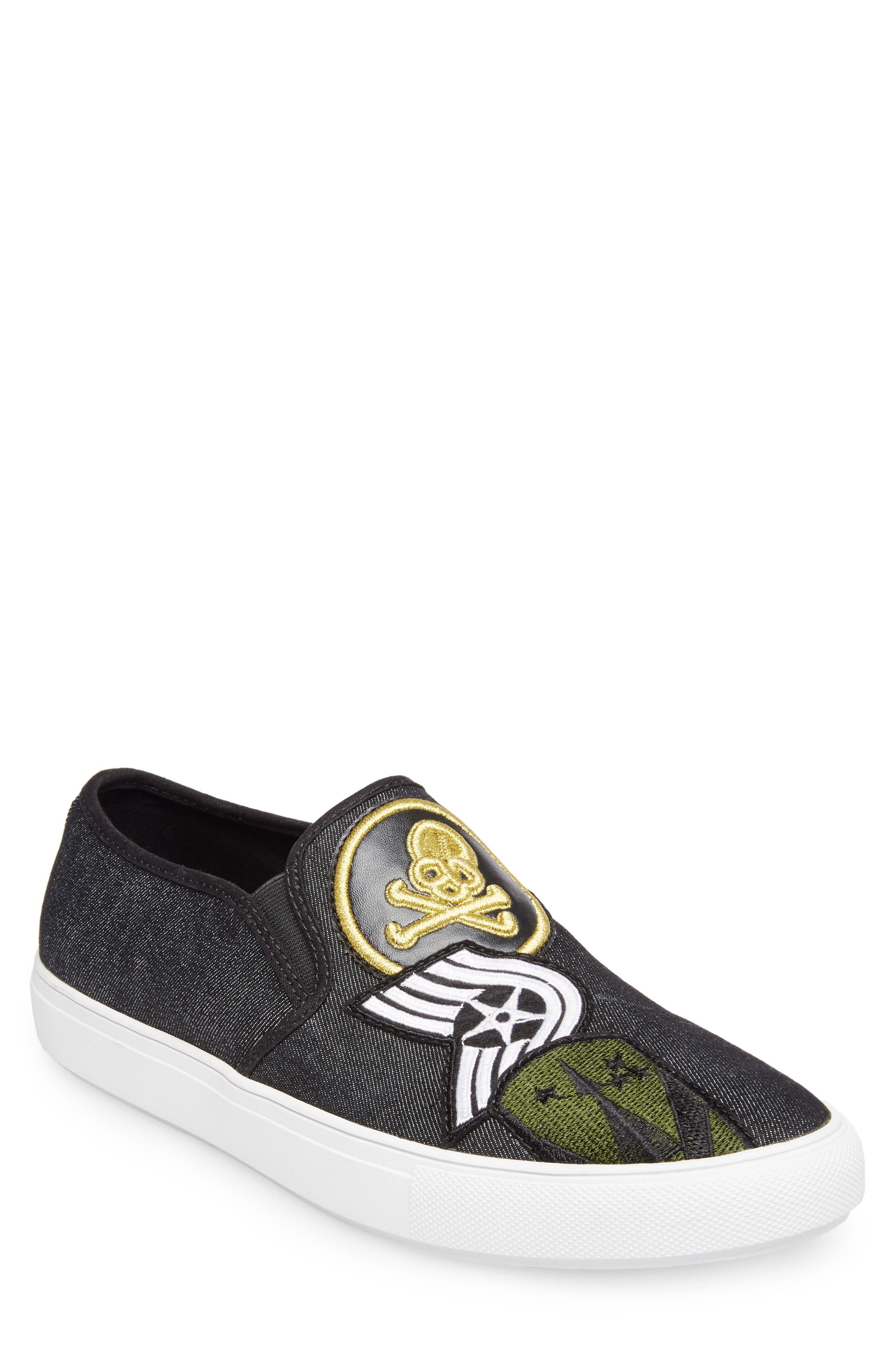 Main Image - Steve Madden Wasdin Slip-On (Men)