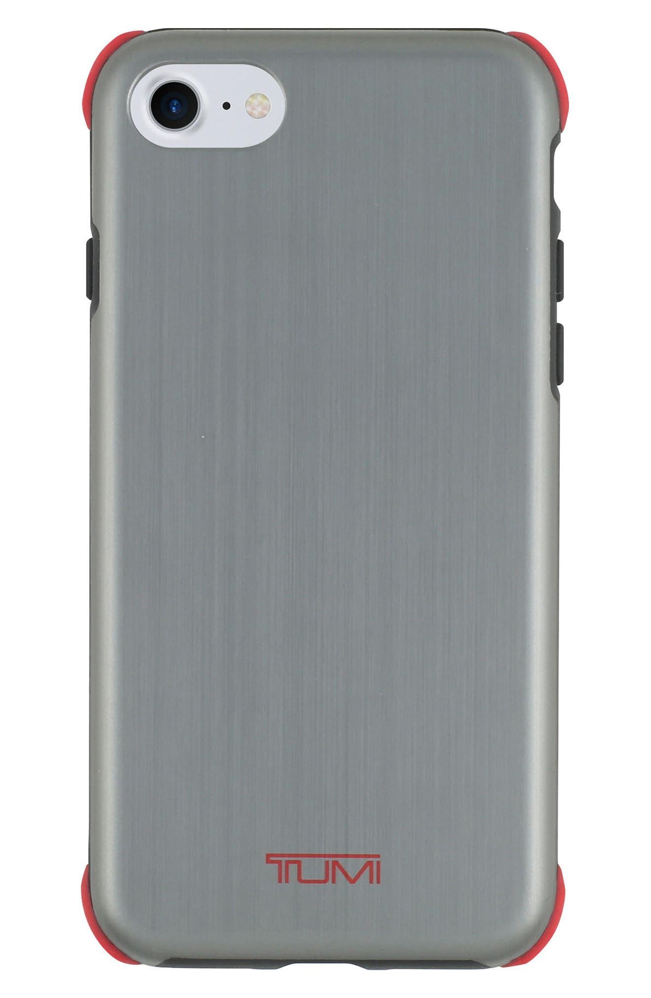 Tumi iPhone 8 Case