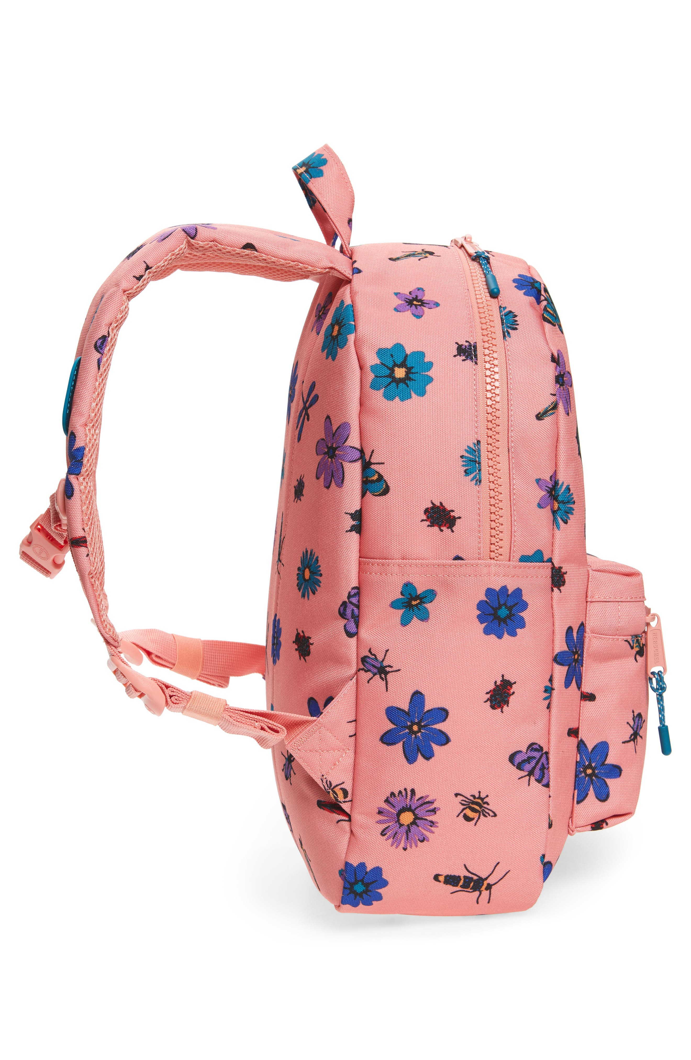 Alternate Image 3  - Herschel Supply Co. Heritage Backpack (Kids)