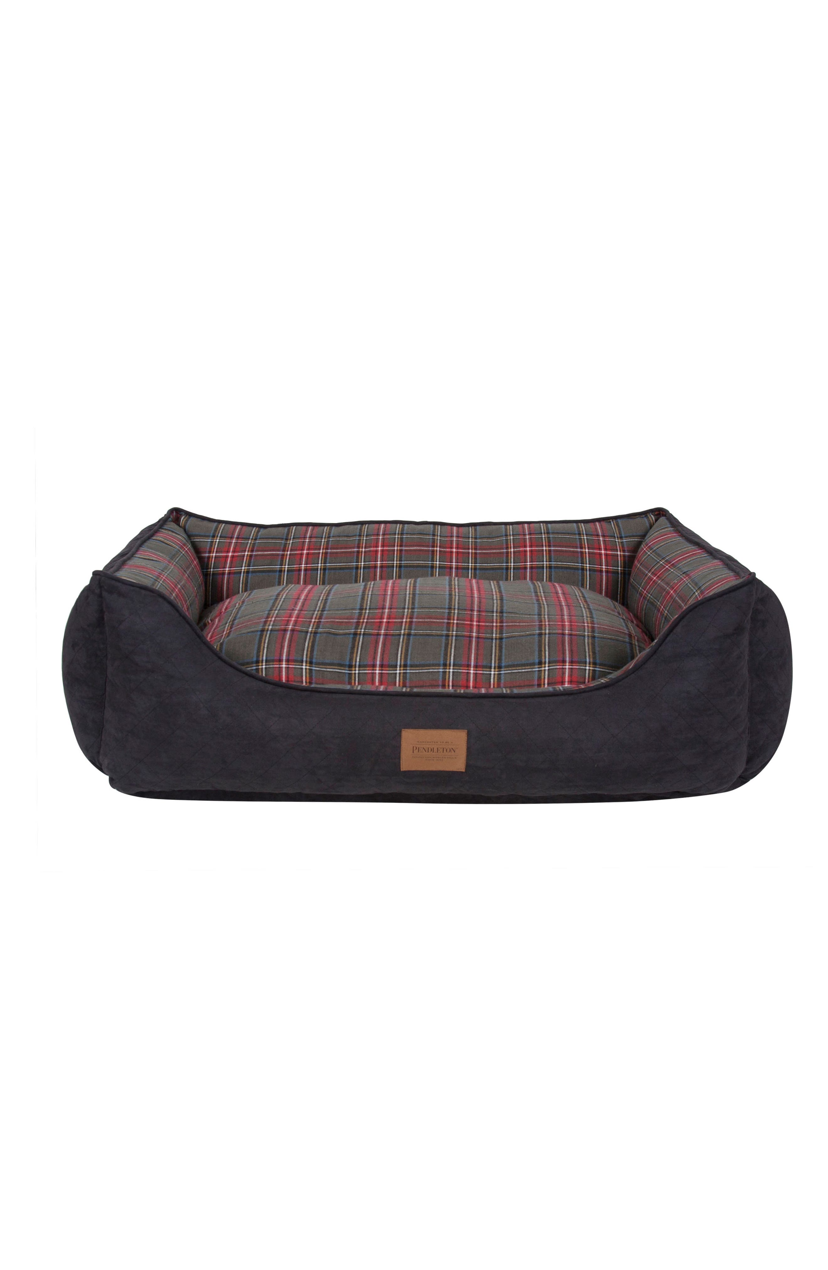 Alternate Image 1 Selected - Carolina Pet Company x Pendleton Classics Kuddler Pet Bed