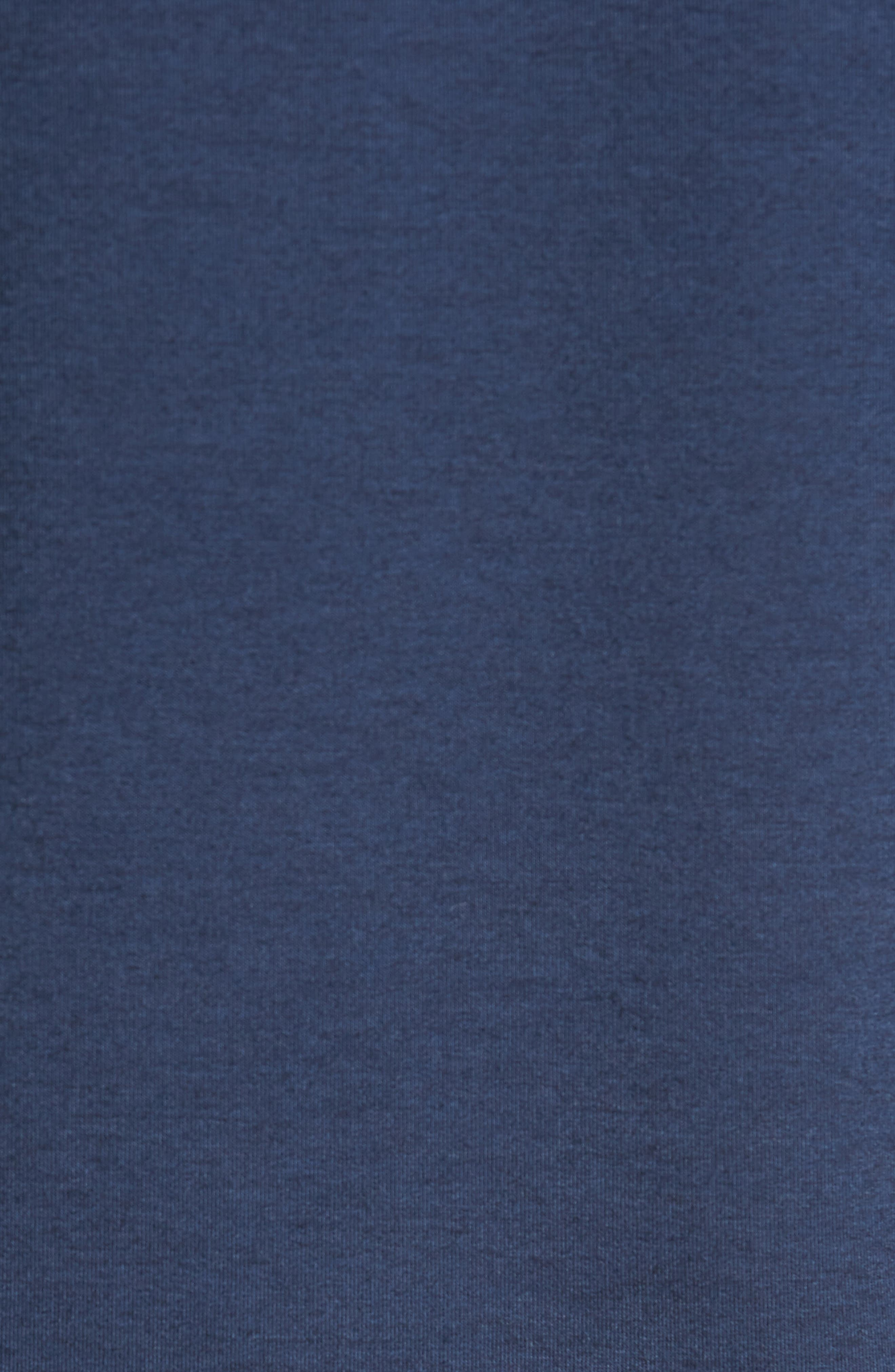 Alternate Image 5  - Ten Thousand Distance Quarter Zip Pullover