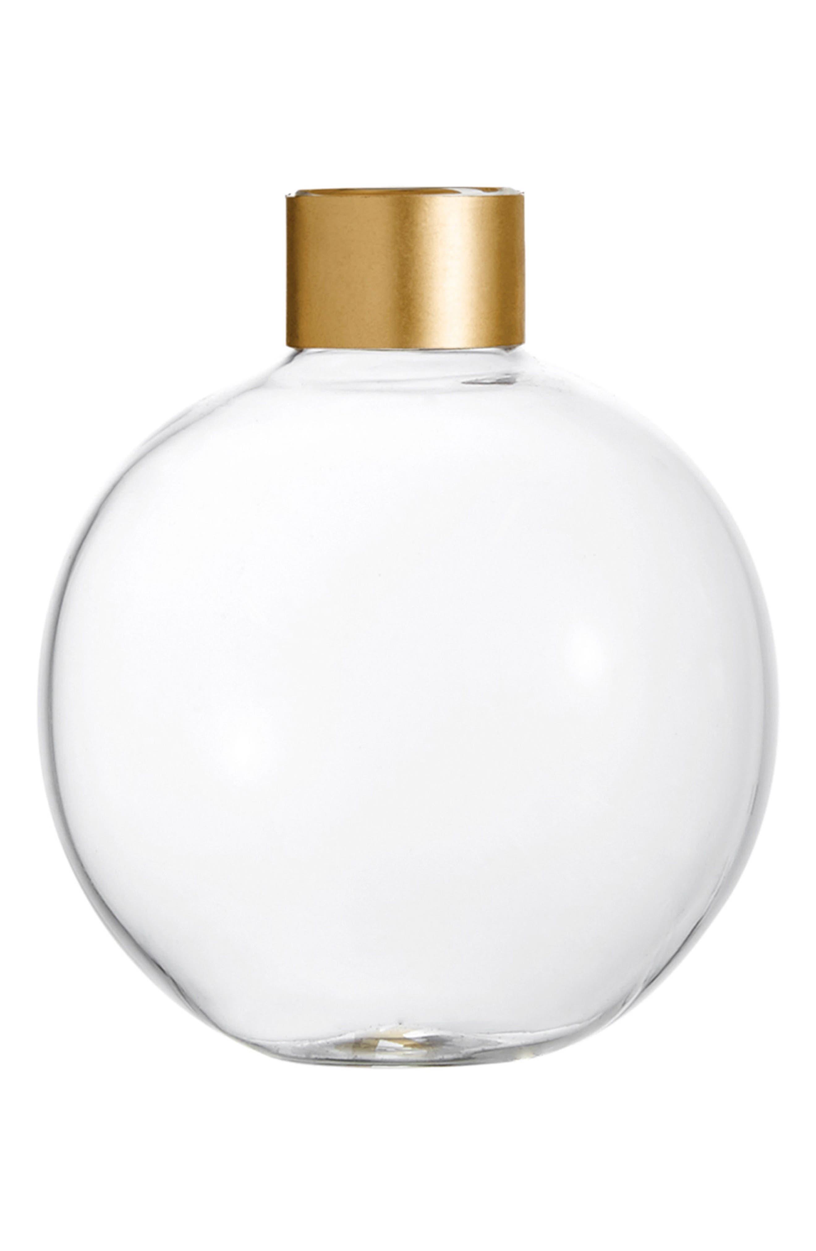 kikki.K Small Glass Vase