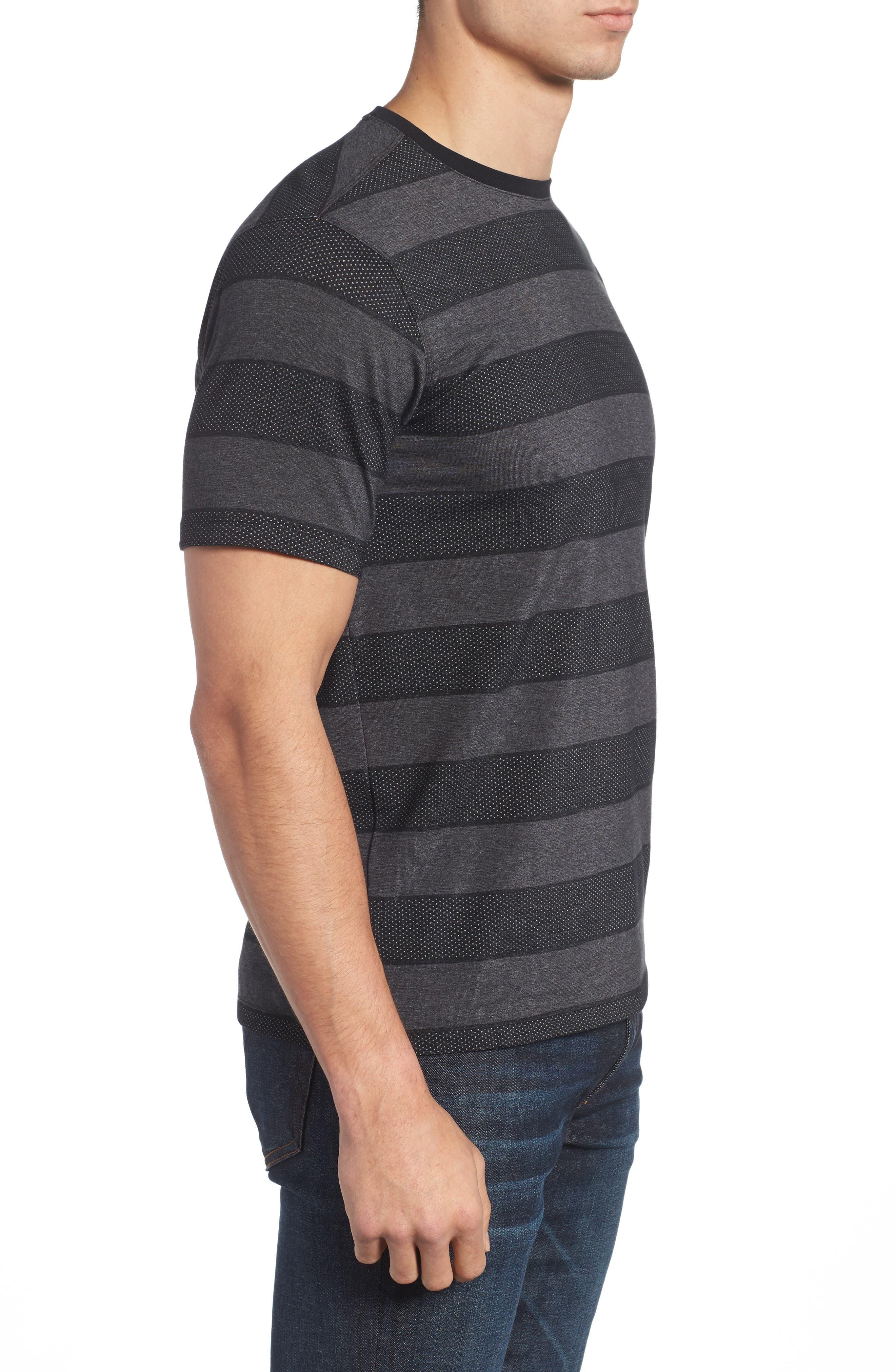 Alternate Image 3  - Hurley Regatta Dri-FIT T-Shirt