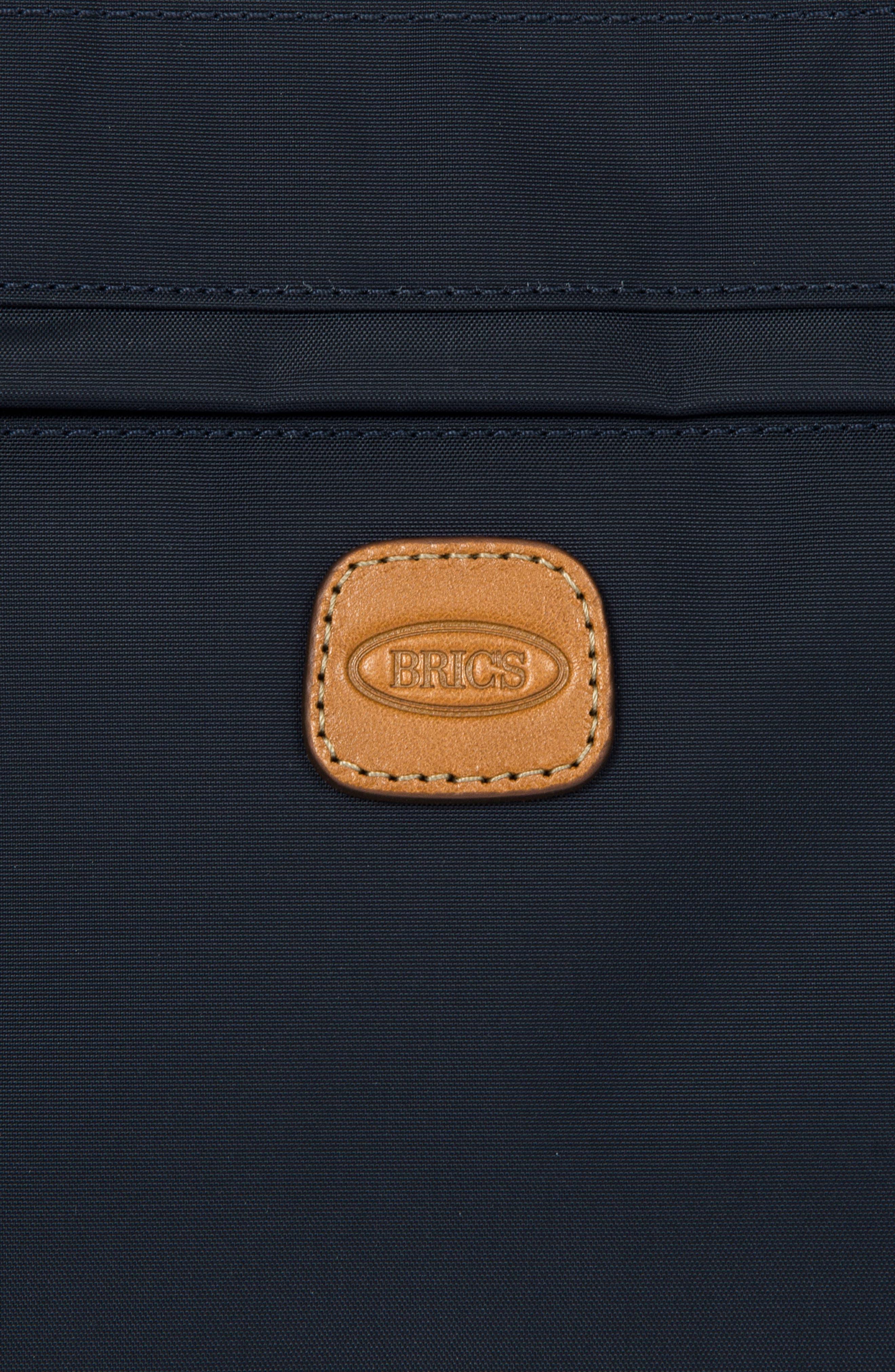 X-Bag Urban Crossbody Bag,                             Alternate thumbnail 5, color,                             Navy