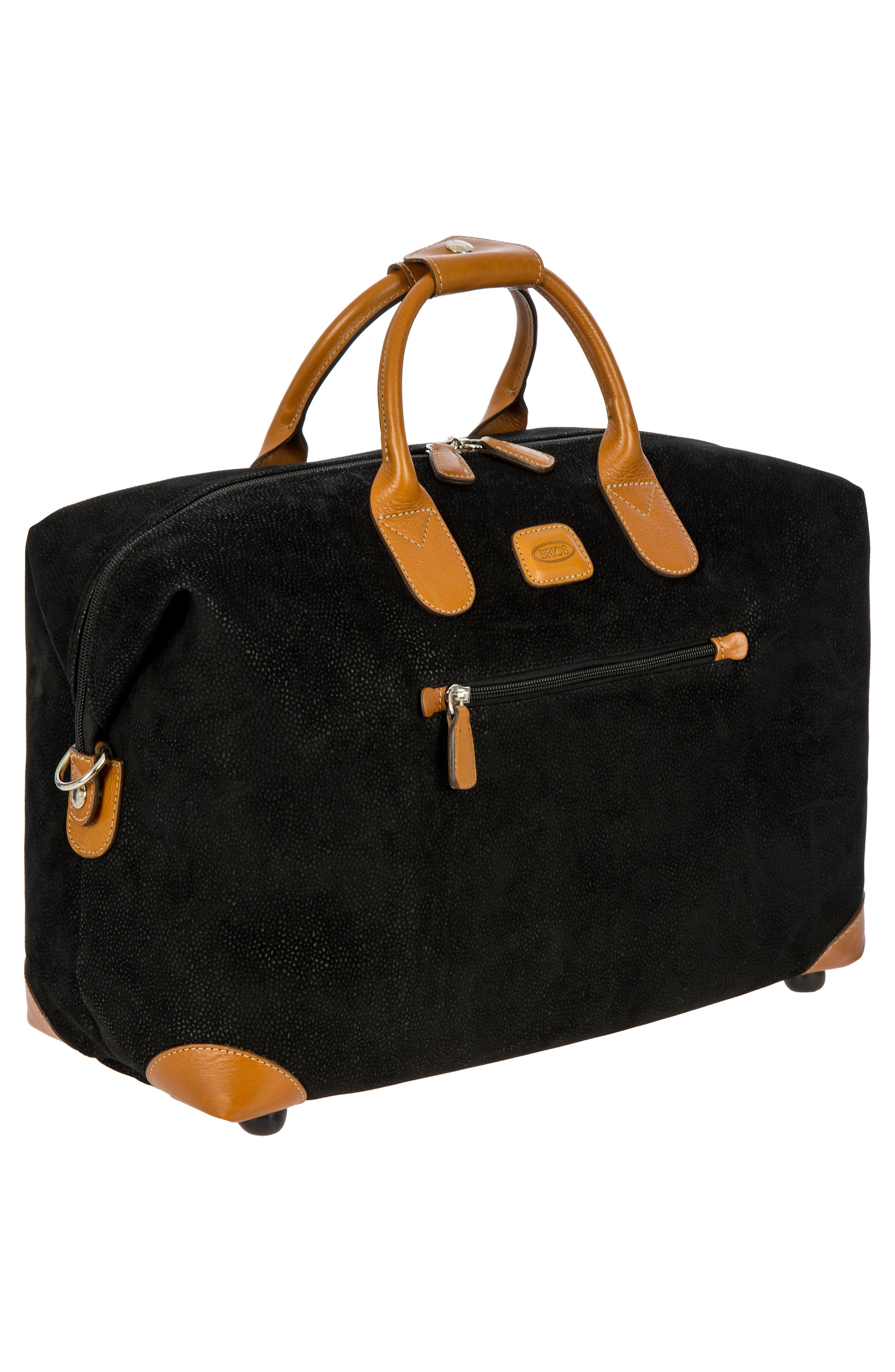 Alternate Image 6  - Bric's Life Collection 18-Inch Duffel Bag