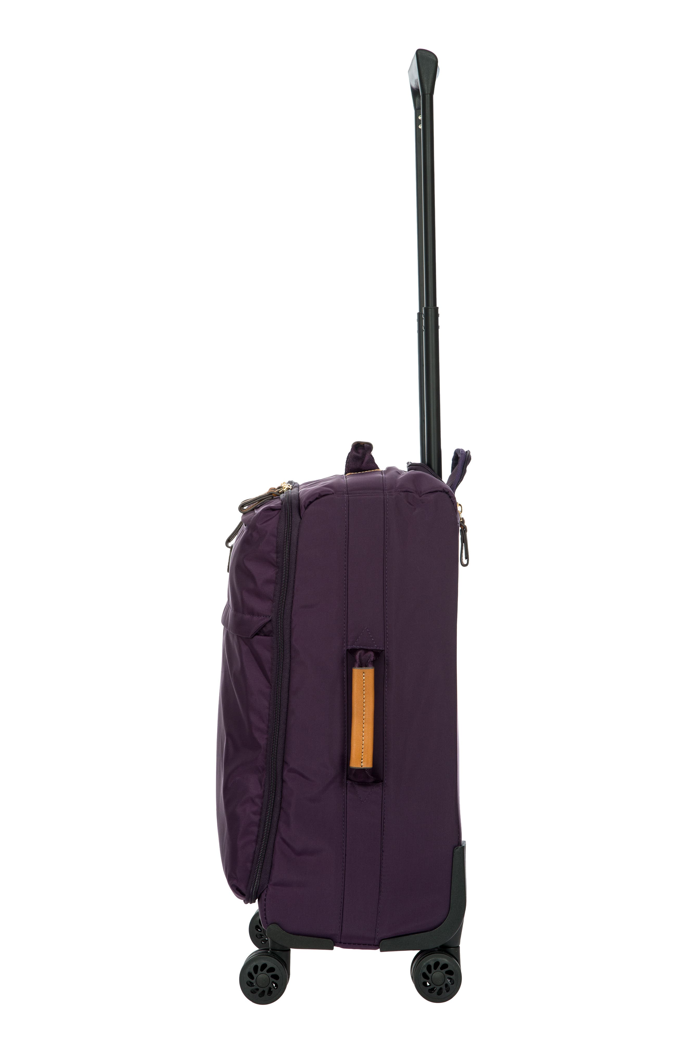 Alternate Image 3  - Bric's X-Bag 21-Inch Spinner Carry-On