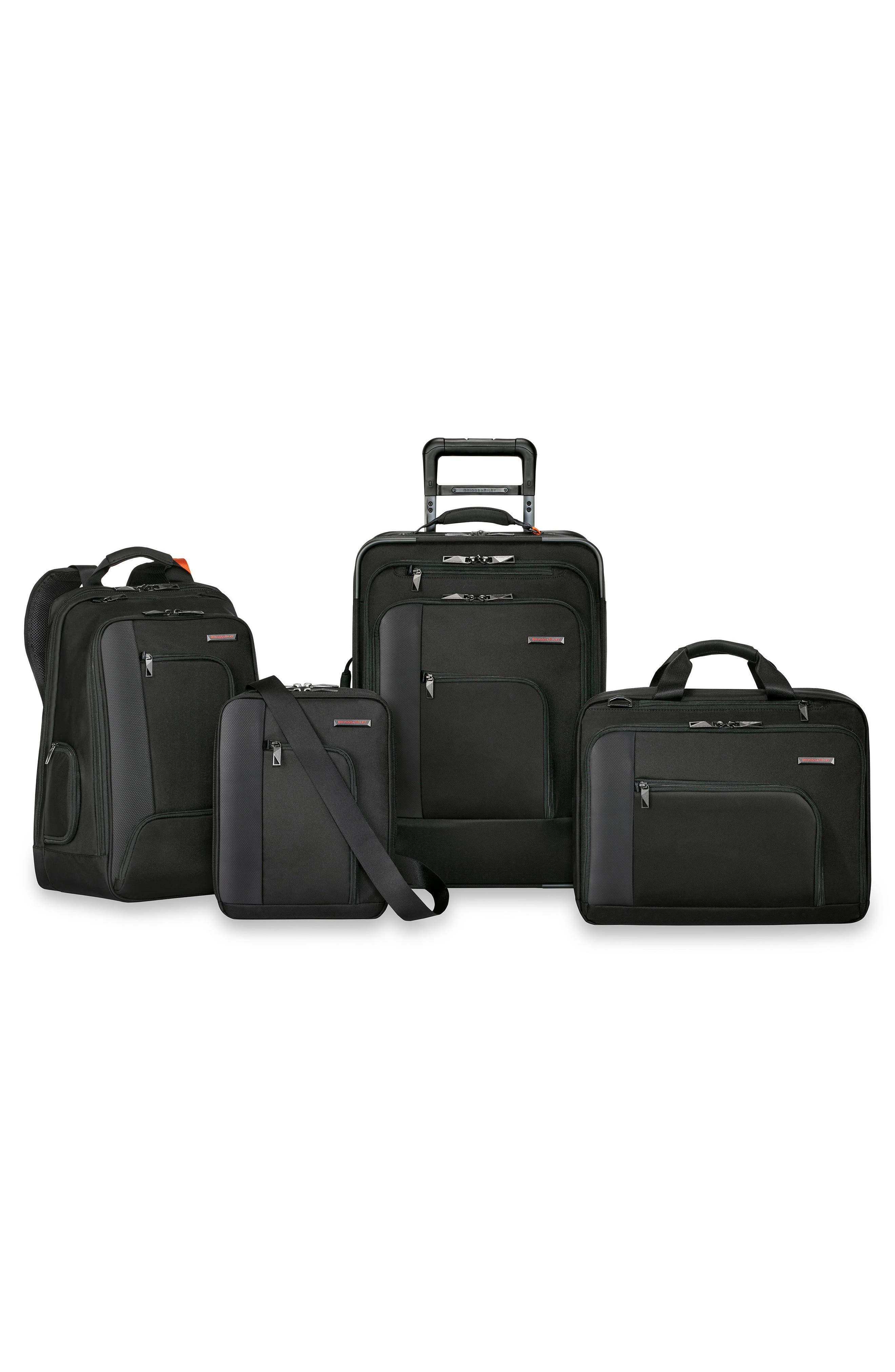 Alternate Image 5  - Briggs & Riley 'Verb - Pilot' Rolling Carry-On (21 Inch)