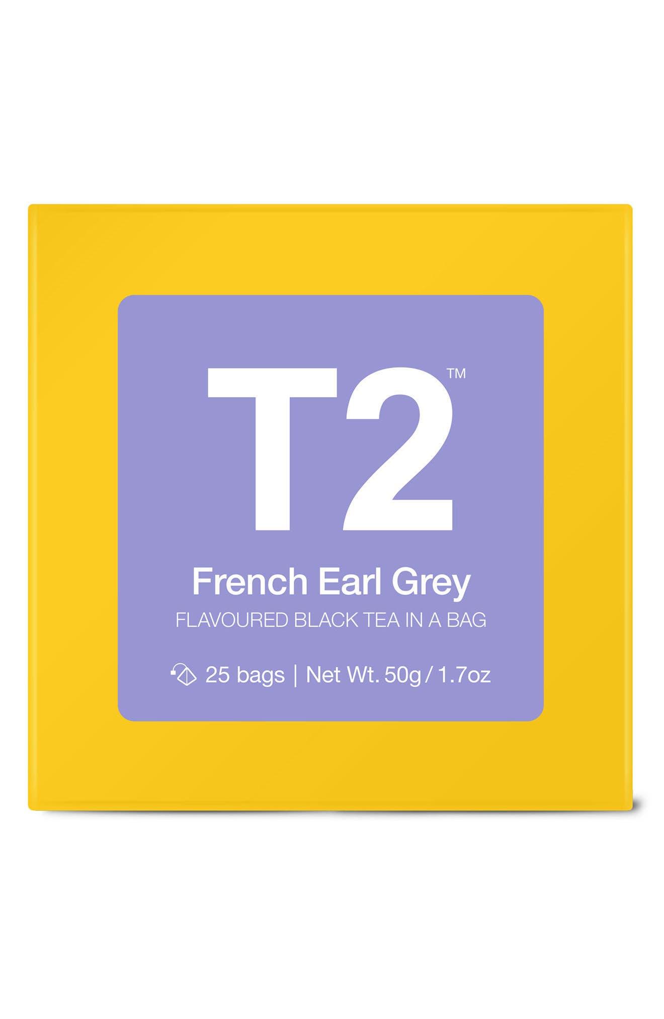 Main Image - T2 French Earl Grey Tea Bags