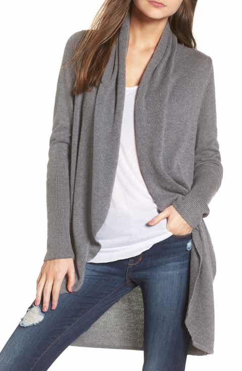 Women's Grey Sweaters | Nordstrom