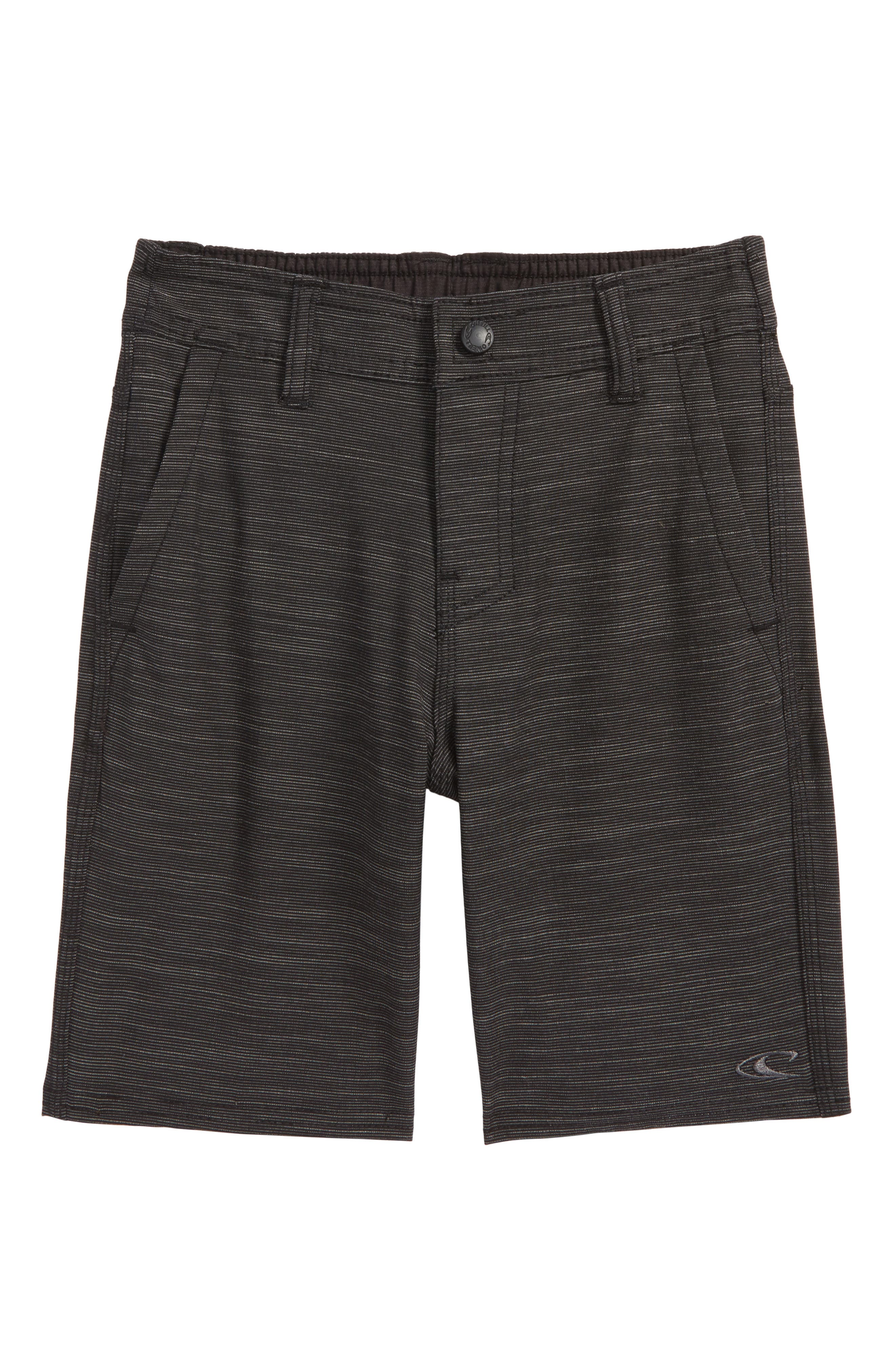 O'Neill Locked Hybrid Shorts (Toddler Boys)