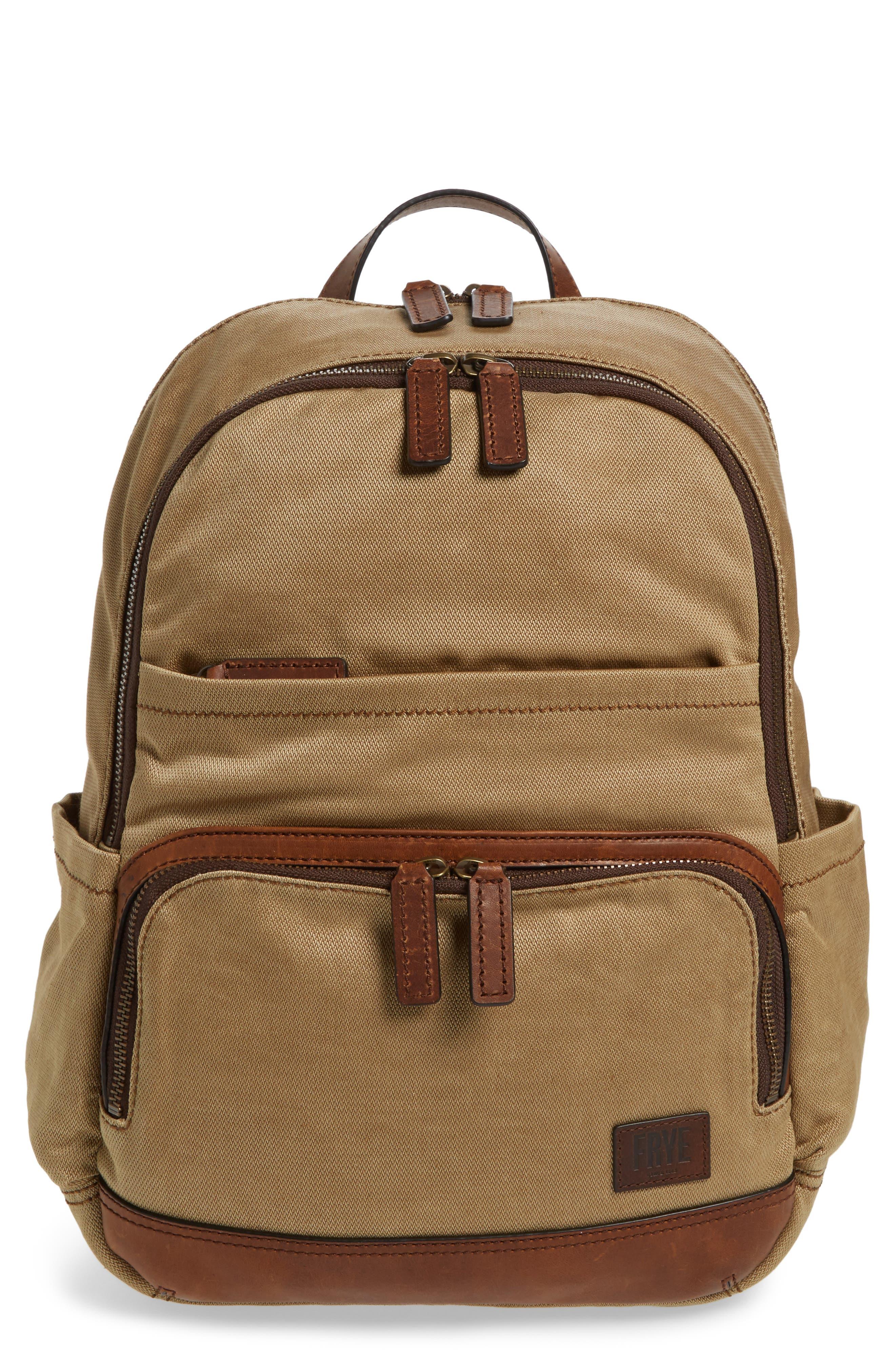 Frye Carter Backpack