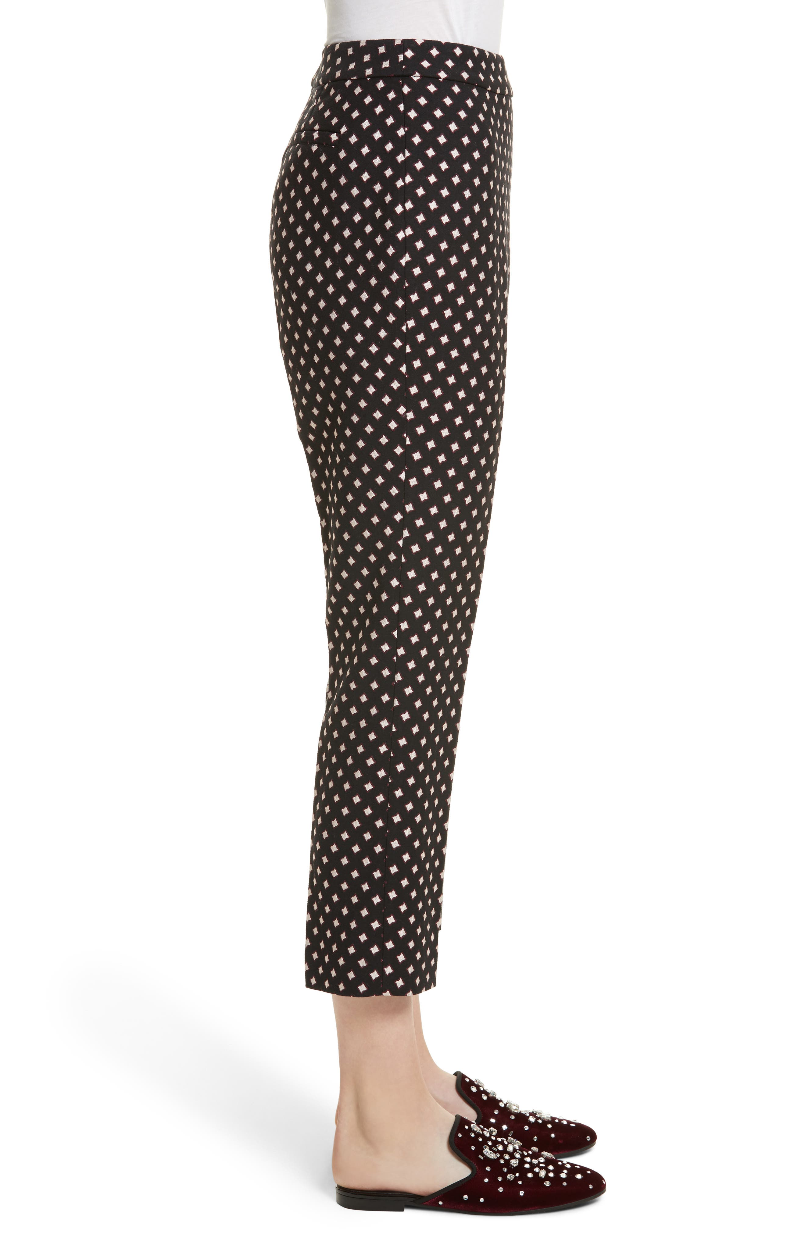 Alternate Image 3  - kate spade new york cigarette pants