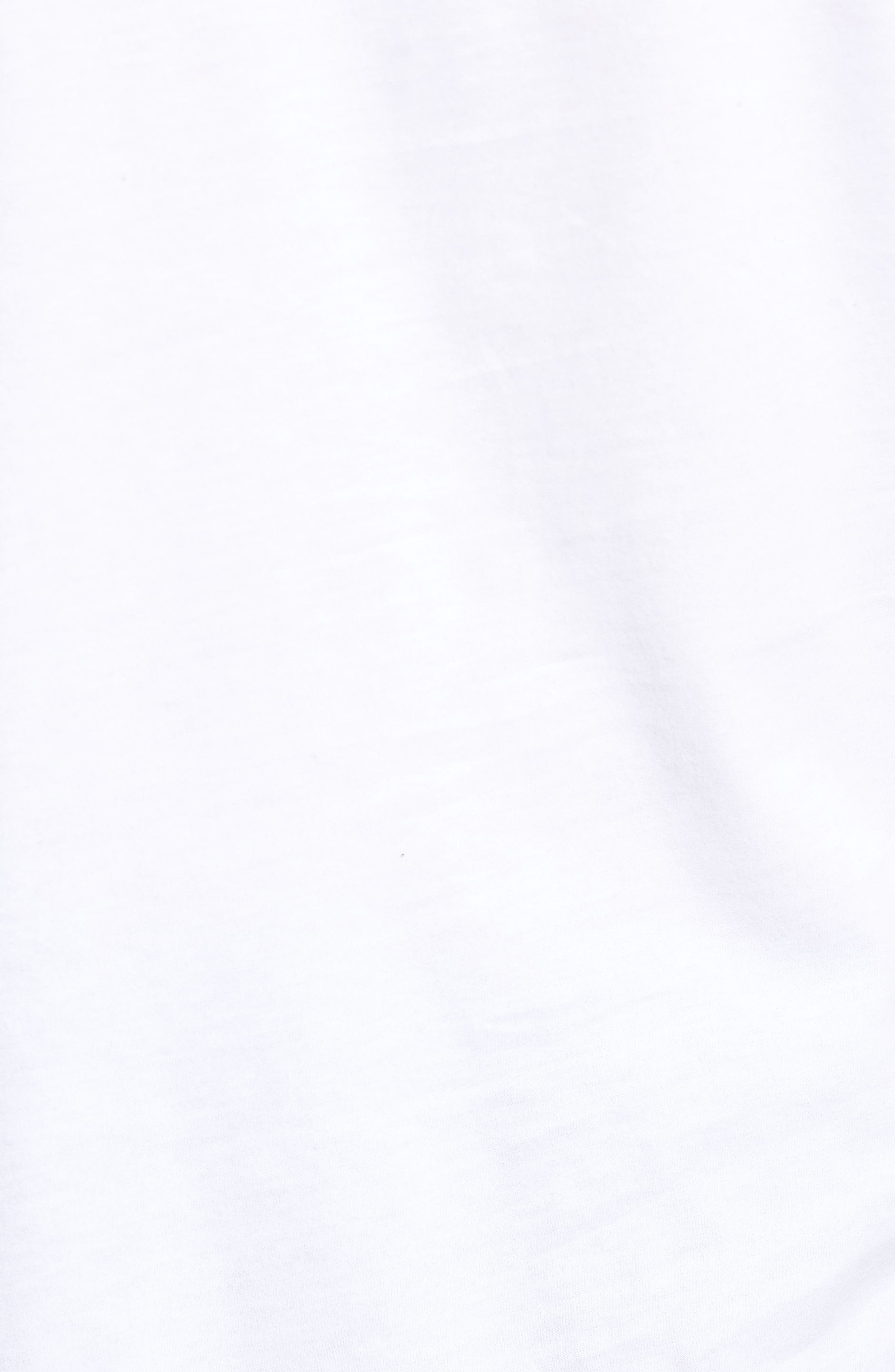 Alternate Image 5  - French Connection Égalité Regular Fit Graphic T-Shirt