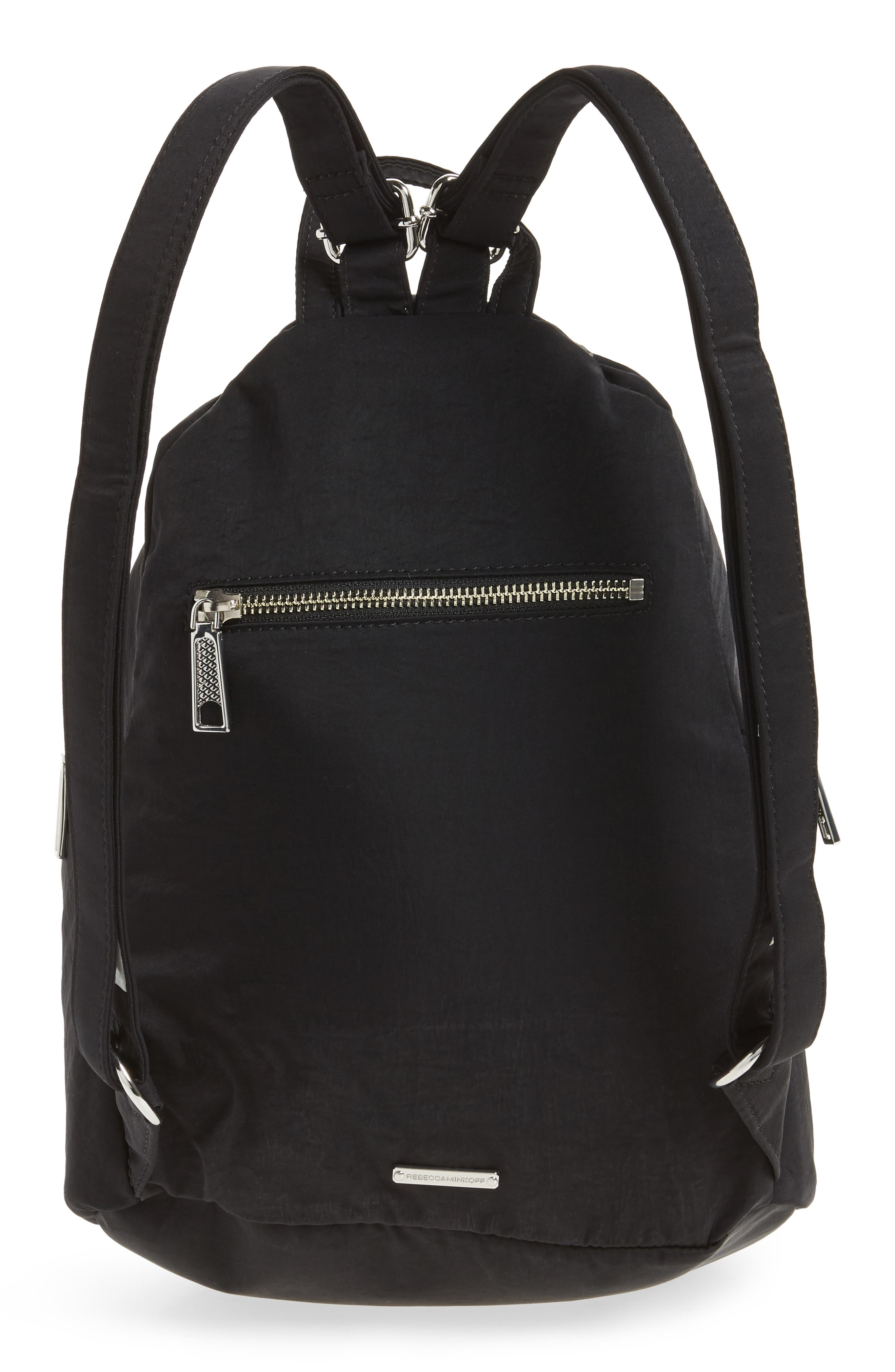 Alternate Image 3  - Rebecca Minkoff Julian Studded Nylon Backpack